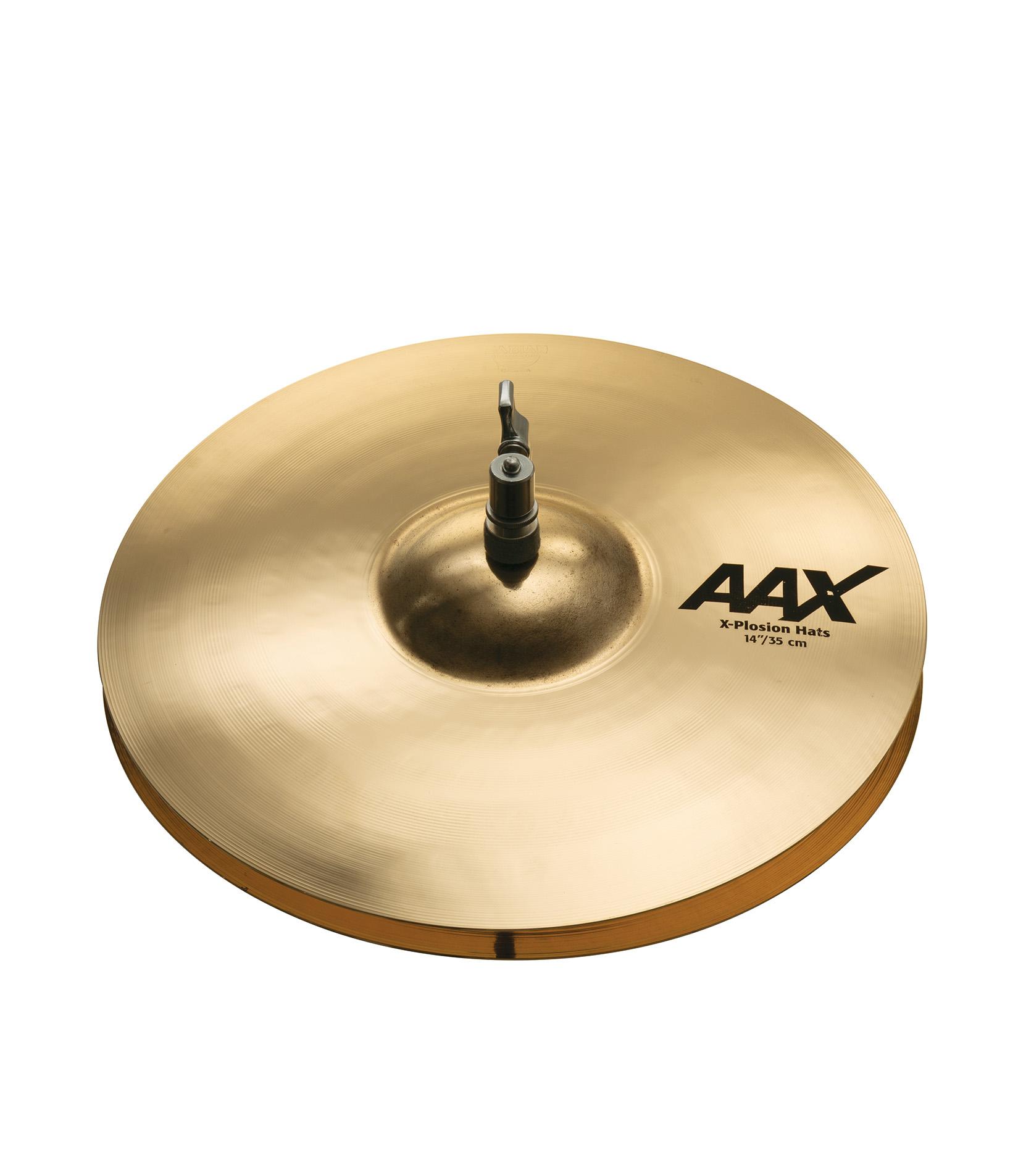 Buy Sabian - 14 AAX X Plosion Hats