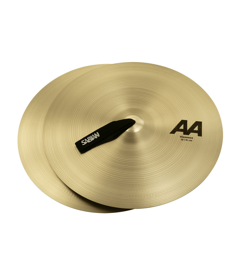 Buy Sabian - 16 AA Viennese Medium Thickness Cymbals