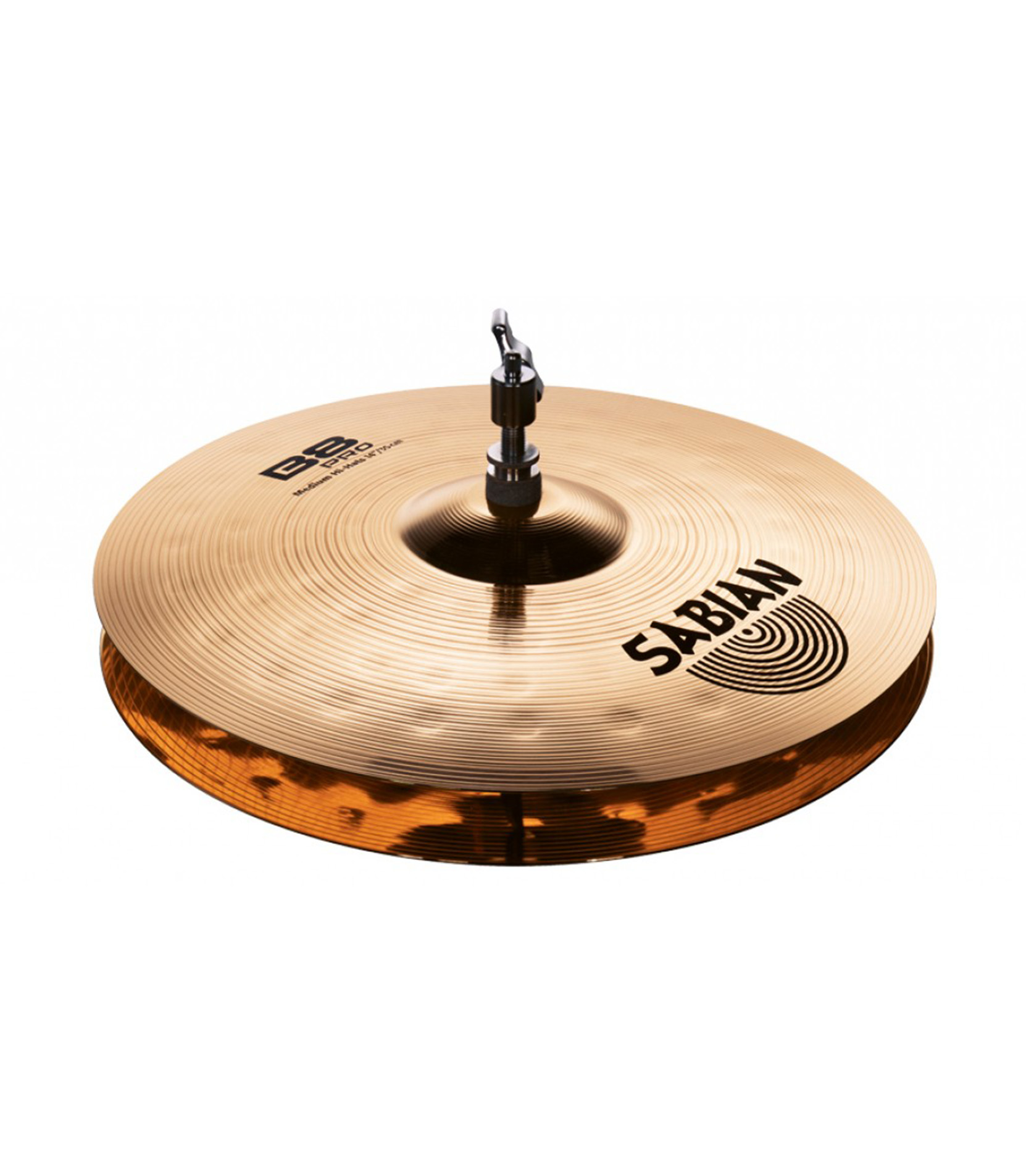 Sabian - 14 B8 Pro M Hats - Melody House Musical Instruments