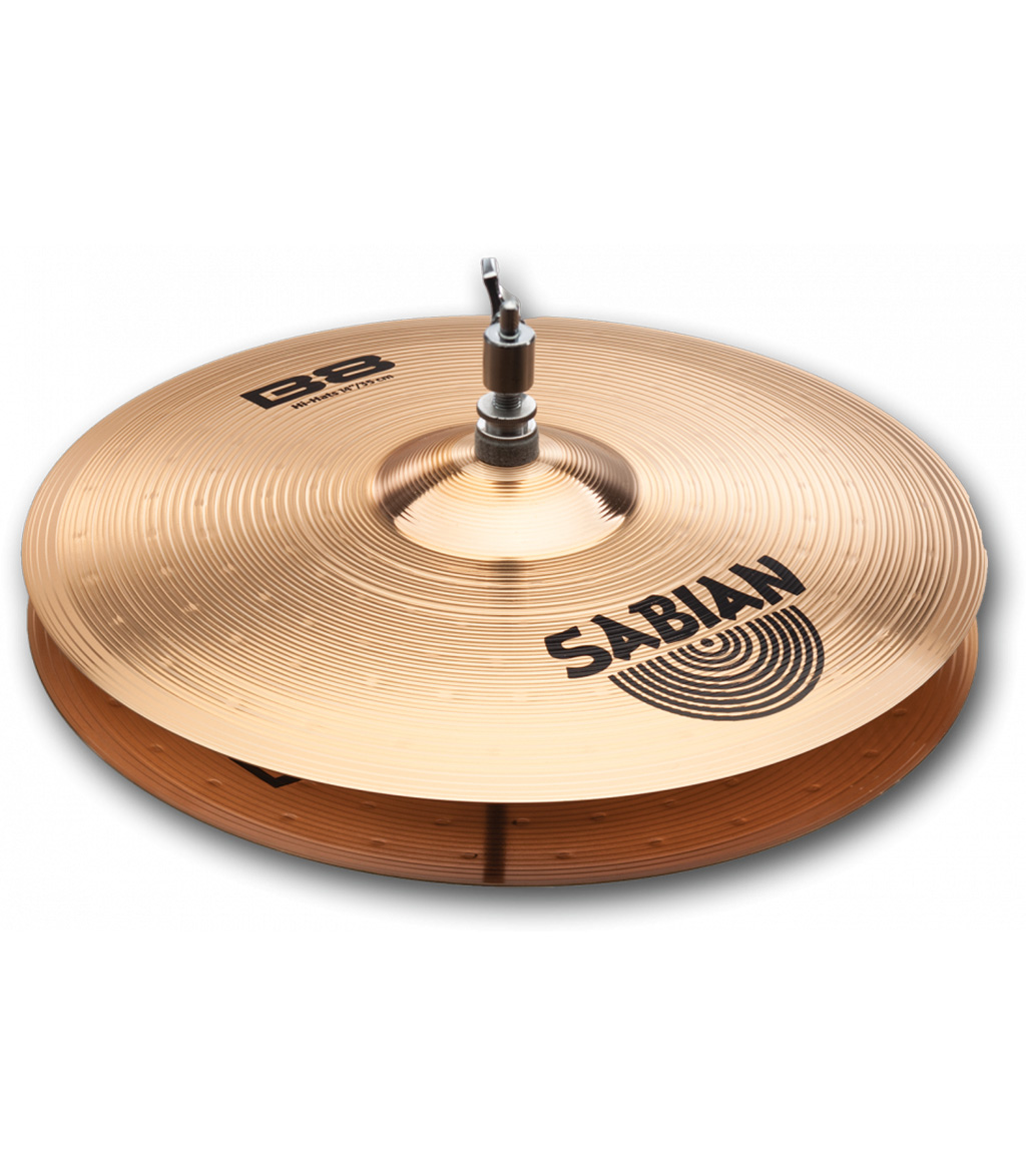 Buy Sabian - 14 B8X Hi Hats