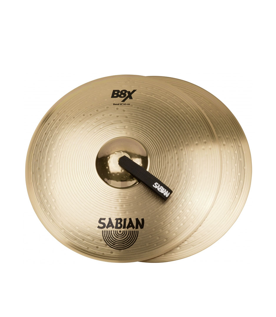 Sabian - 18 Band