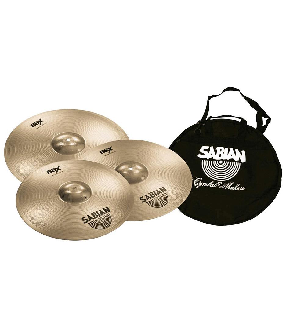 Buy Sabian - 45006X2 B8X Promotional Set