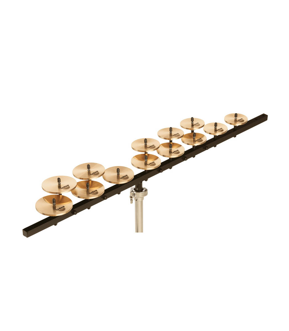 buy sabian crotales high octave set