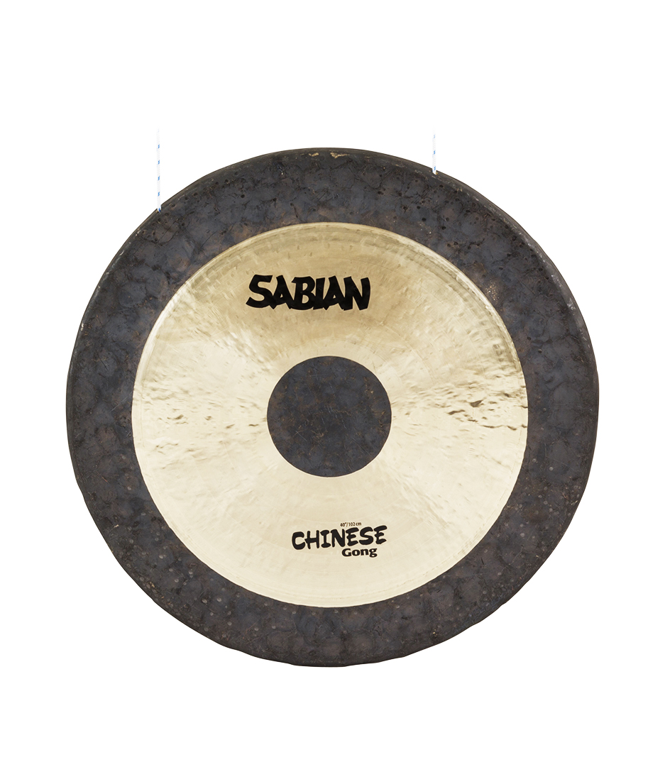 buy sabian 40 chinese gong