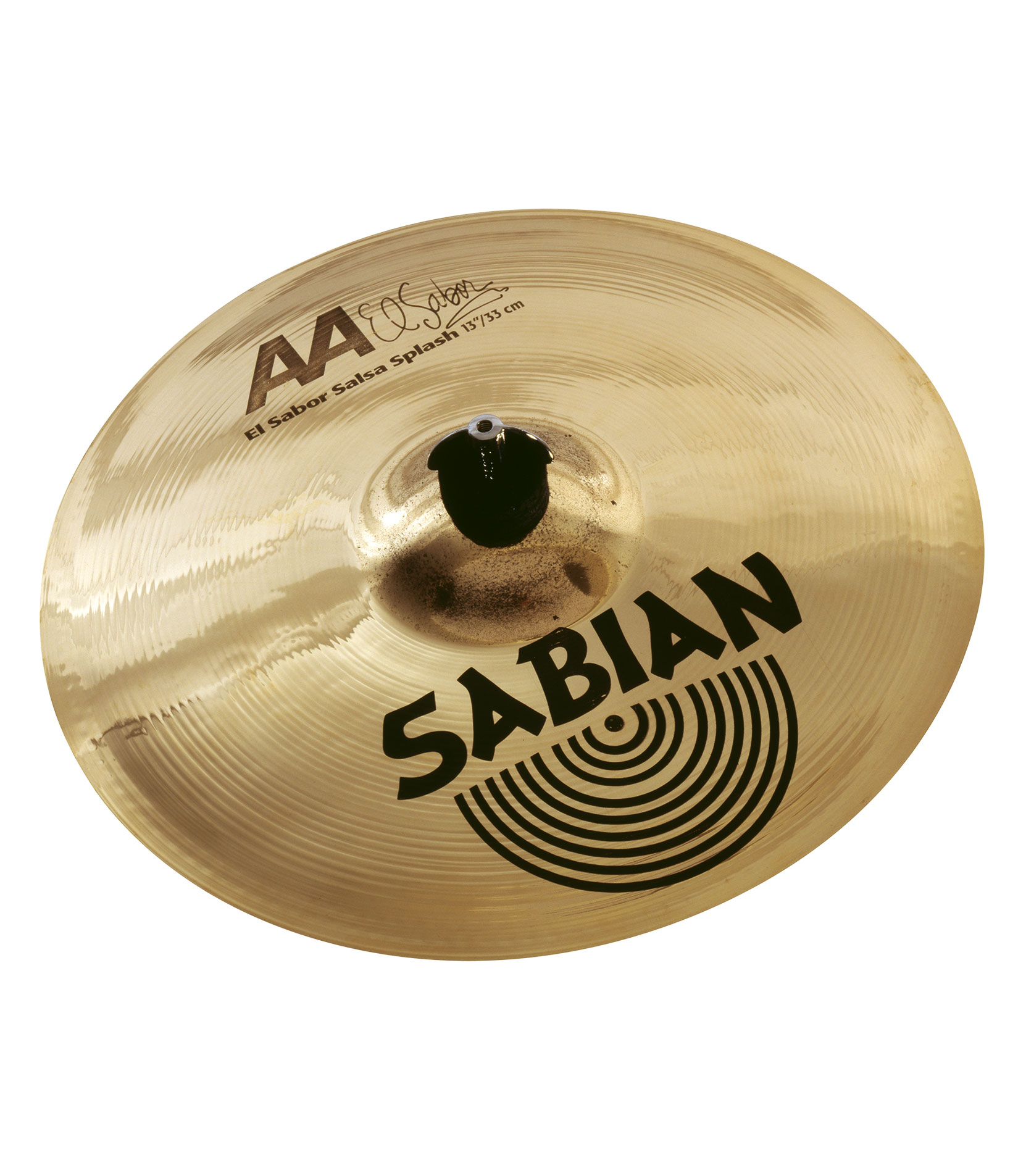 Buy sabian 13 AA El Sabor Salsa Splash Melody House