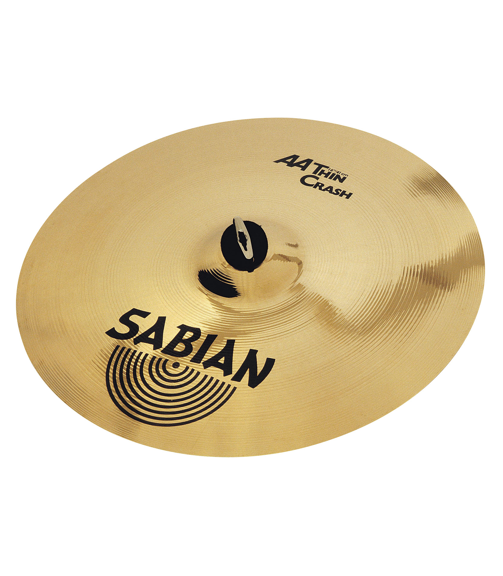 buy sabian 16 aa t crash