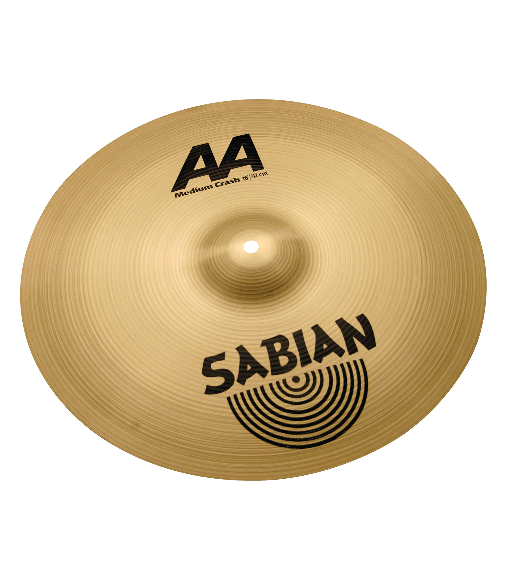 buy sabian 16 aa m crash