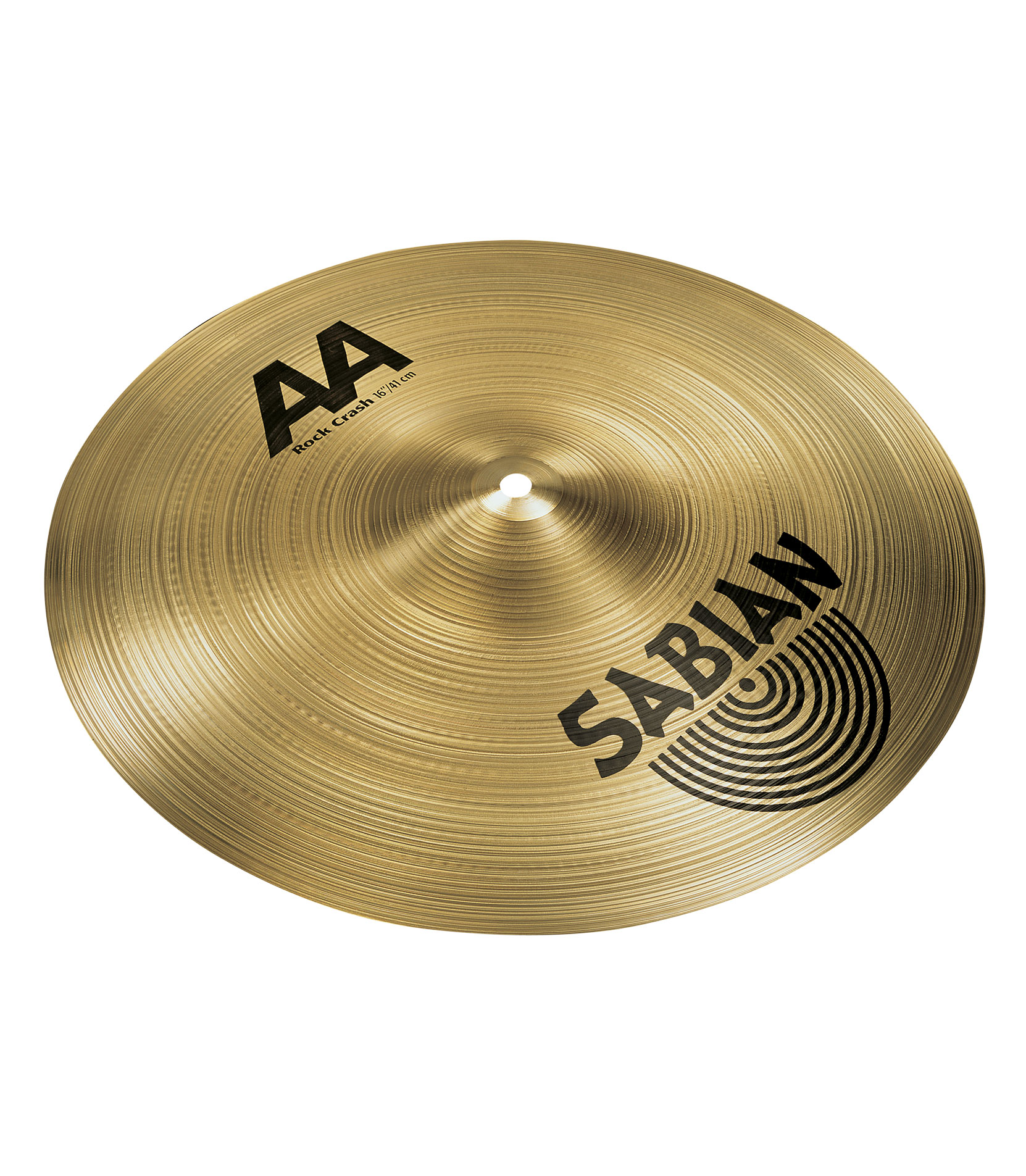 buy sabian 16 aa rock crash