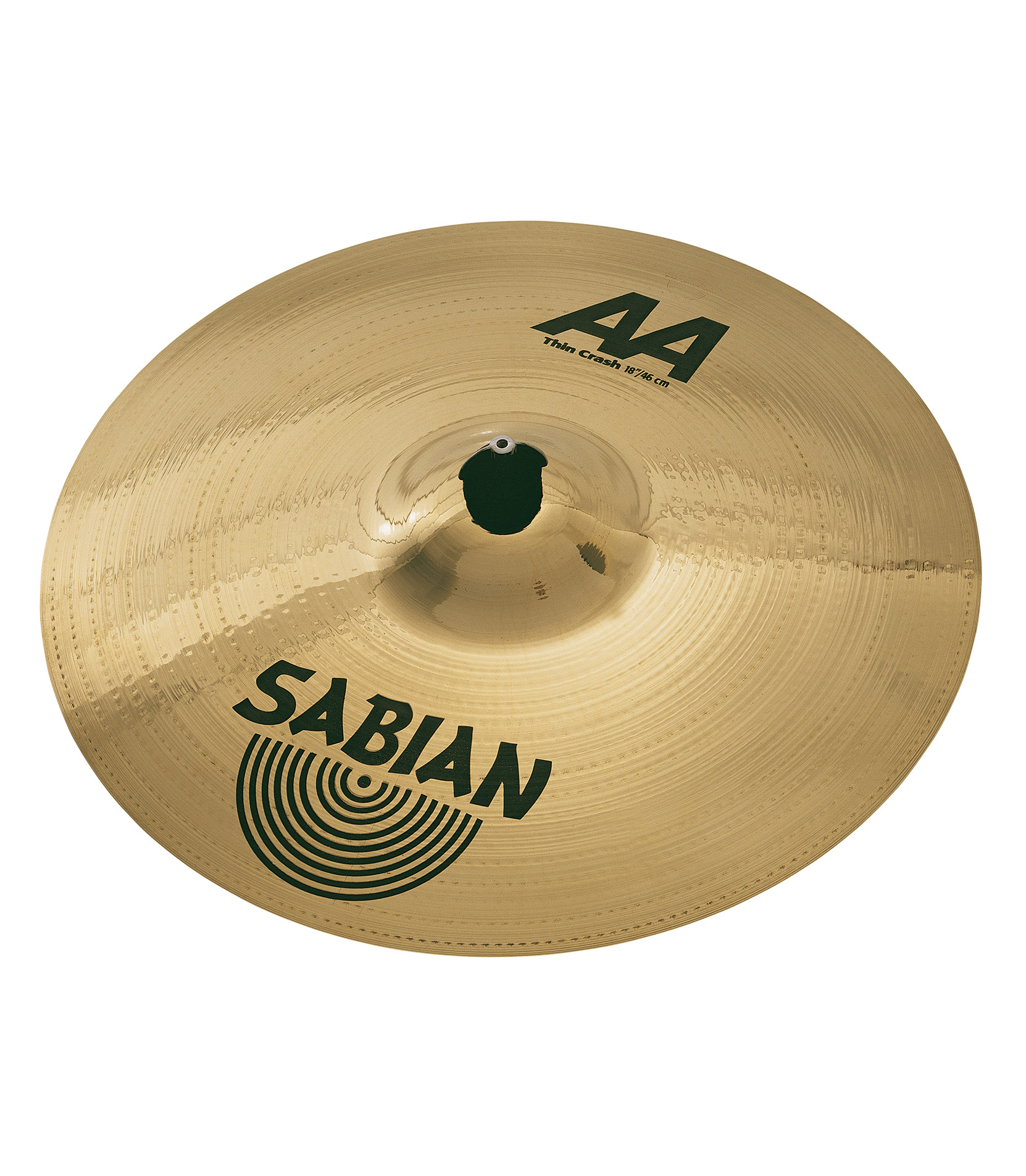 buy sabian 18 aa t crash