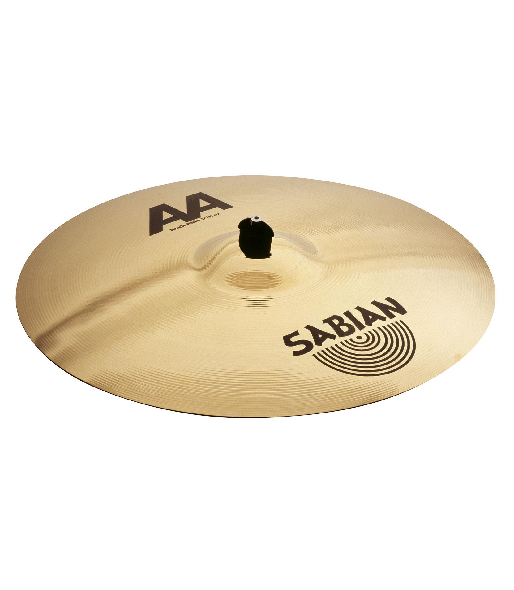 Buy Sabian - 21 AA Rock Ride