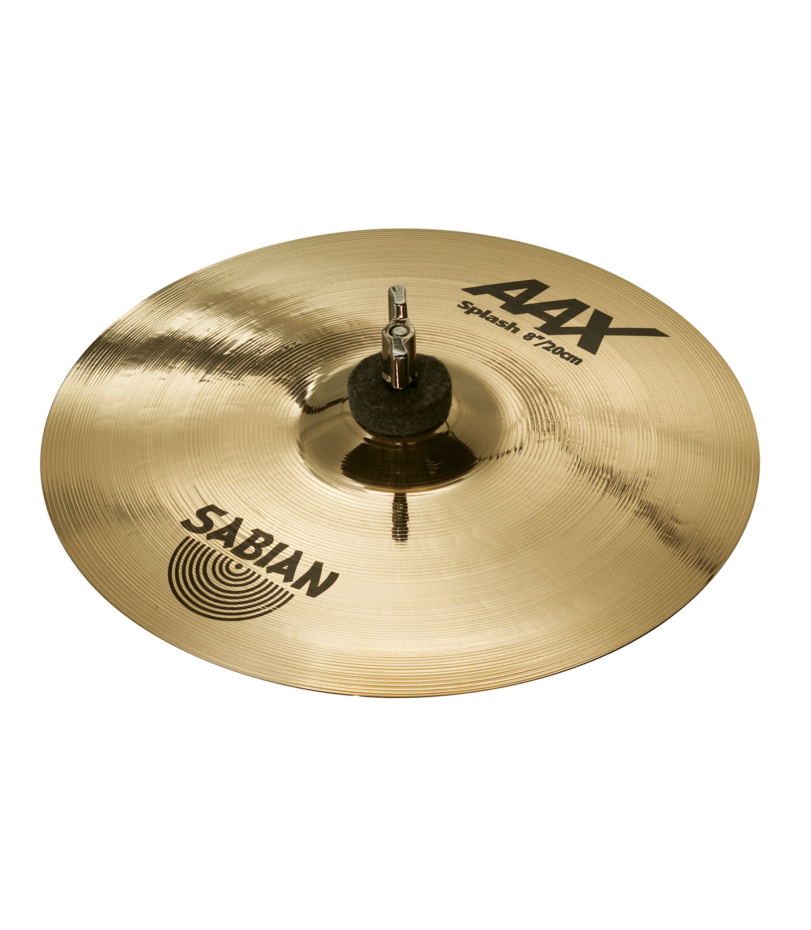 Buy sabian - 8 AAX Splash