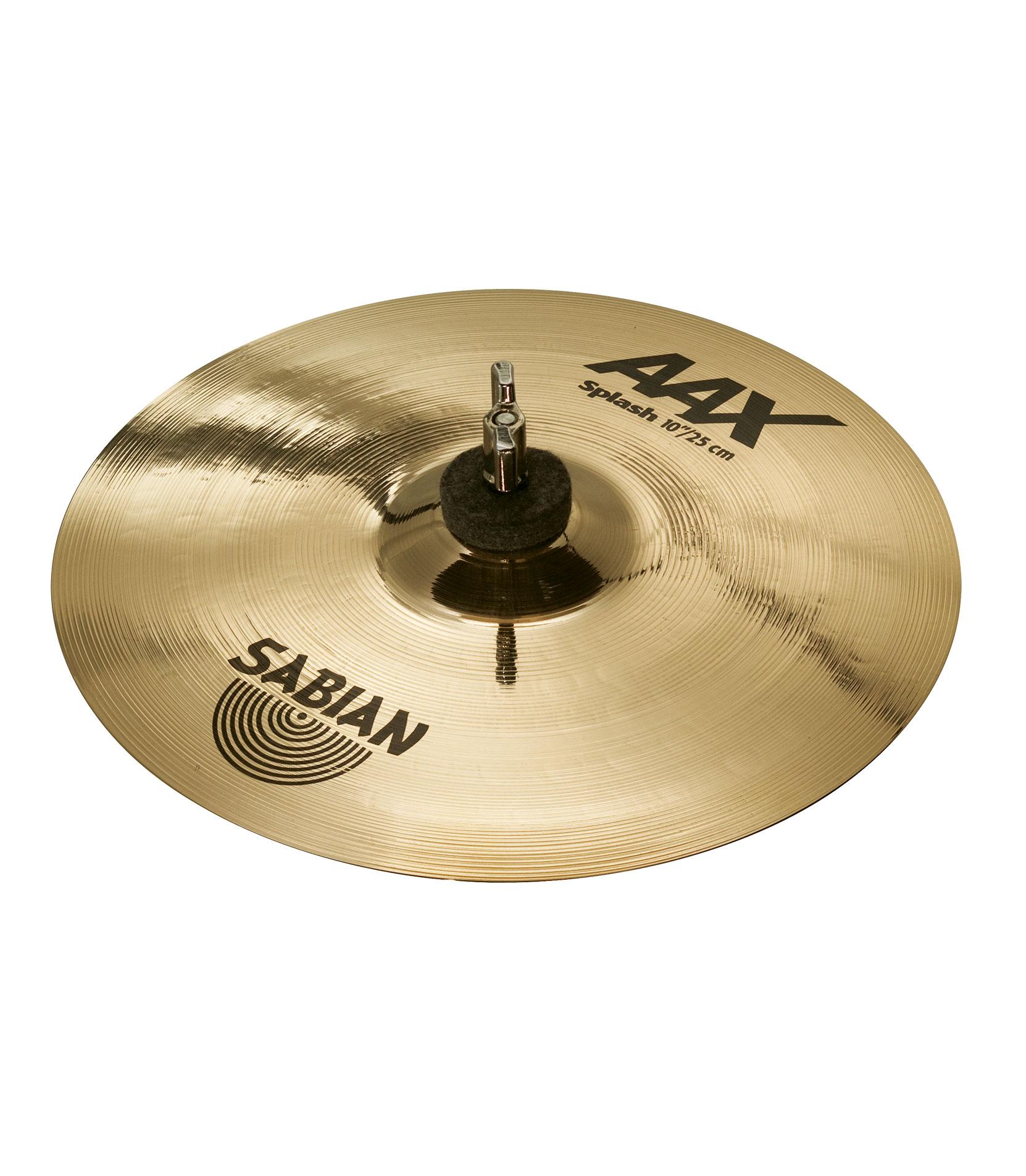 Buy Sabian - 10 AAX Splash