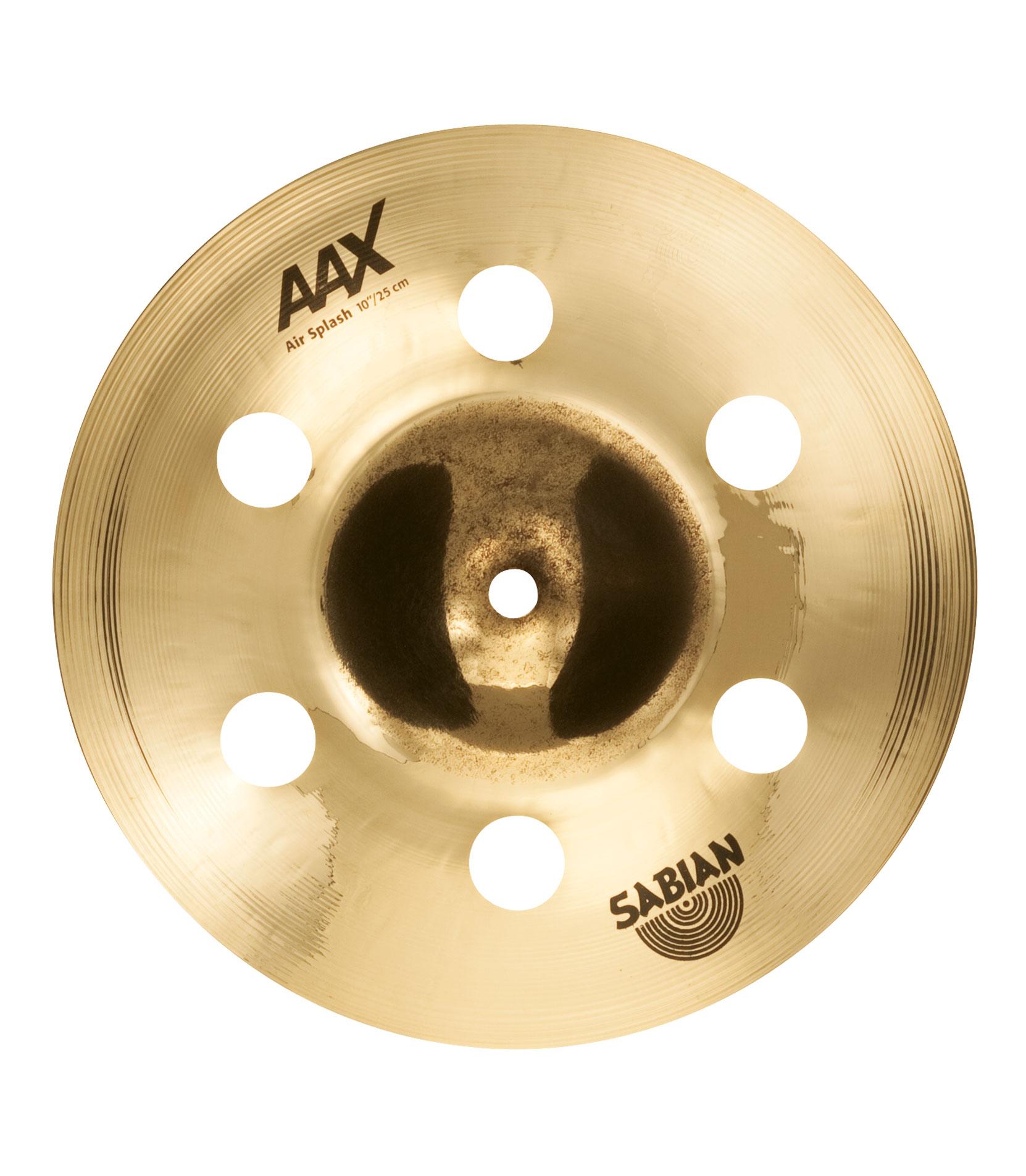Buy sabian 10 AAX Air Splash Melody House