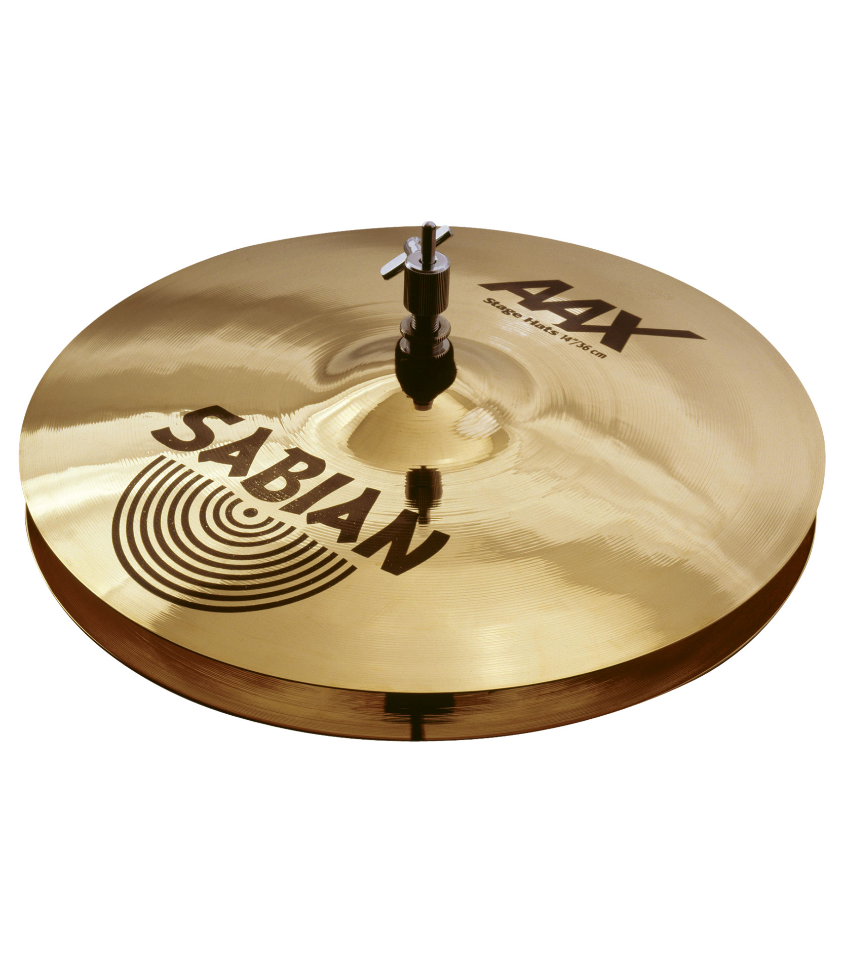 Sabian - 14 AAX Stage Hats - Melody House Musical Instruments