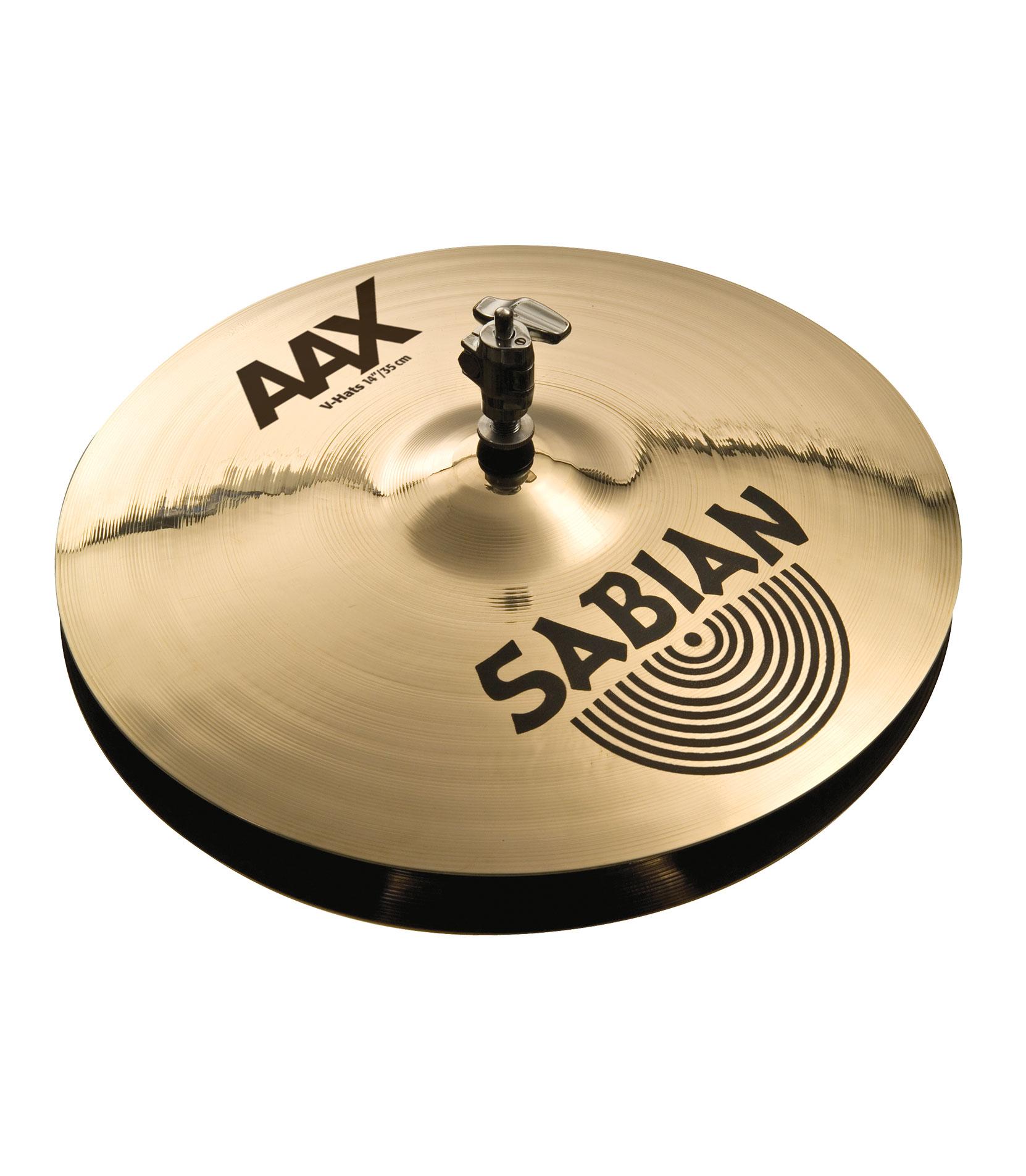 Buy Sabian - 14 AAX V Hats