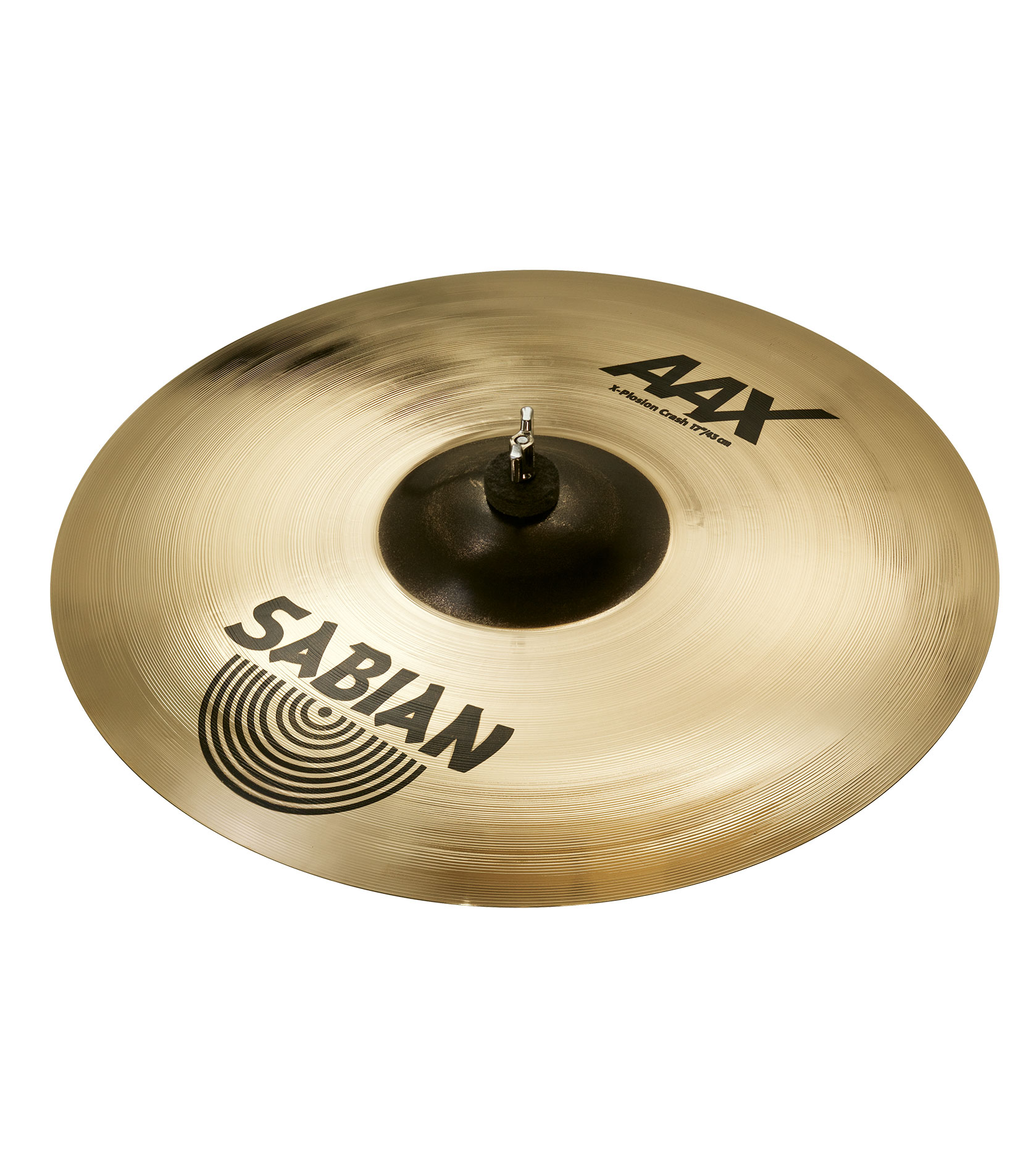 Buy Sabian - 17 AAX X Plosion Crash Brilliant Finish
