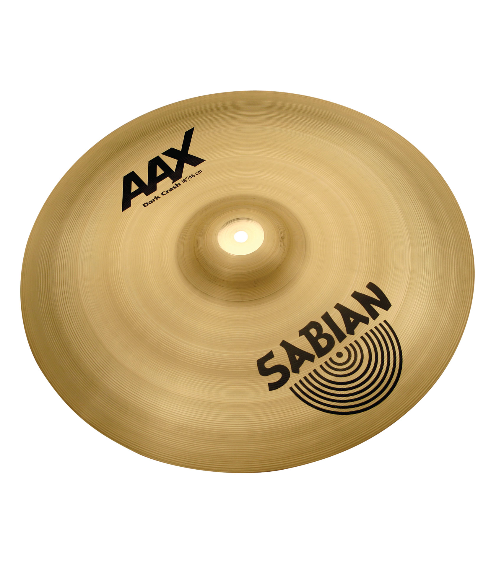 buy sabian 18 aax dark crash