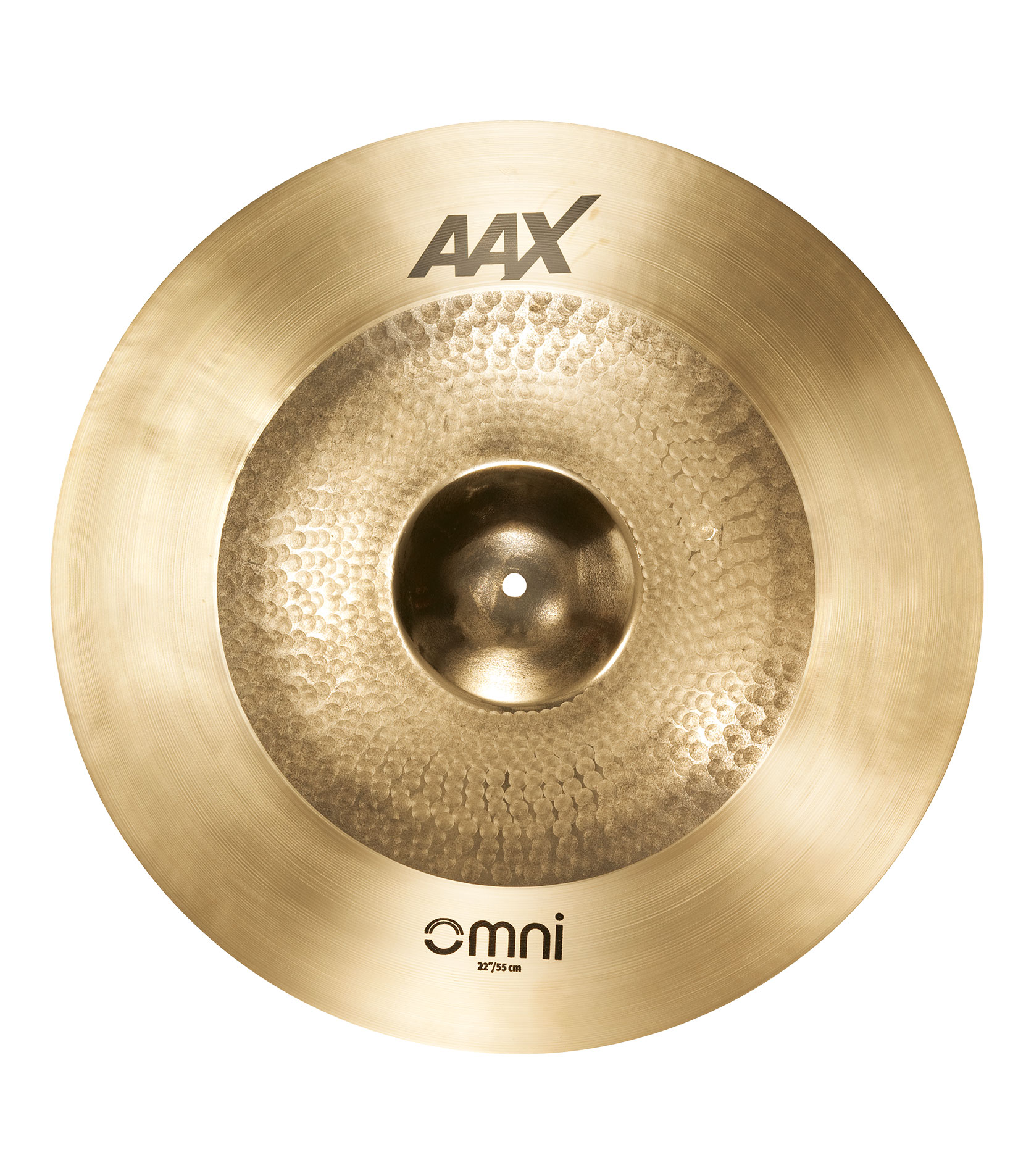 Sabian - 22 AAX Omni - Melody House Musical Instruments
