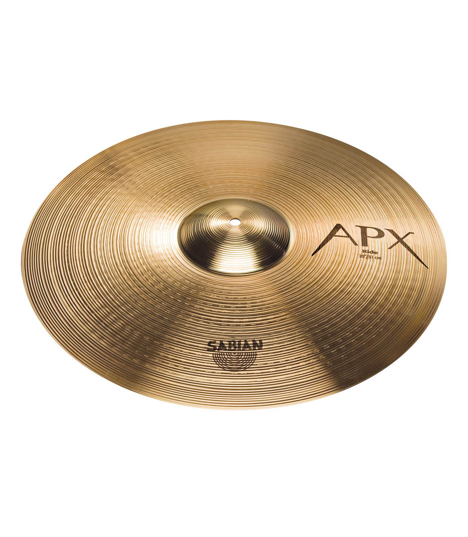 Buy sabian - 20 APX Ride