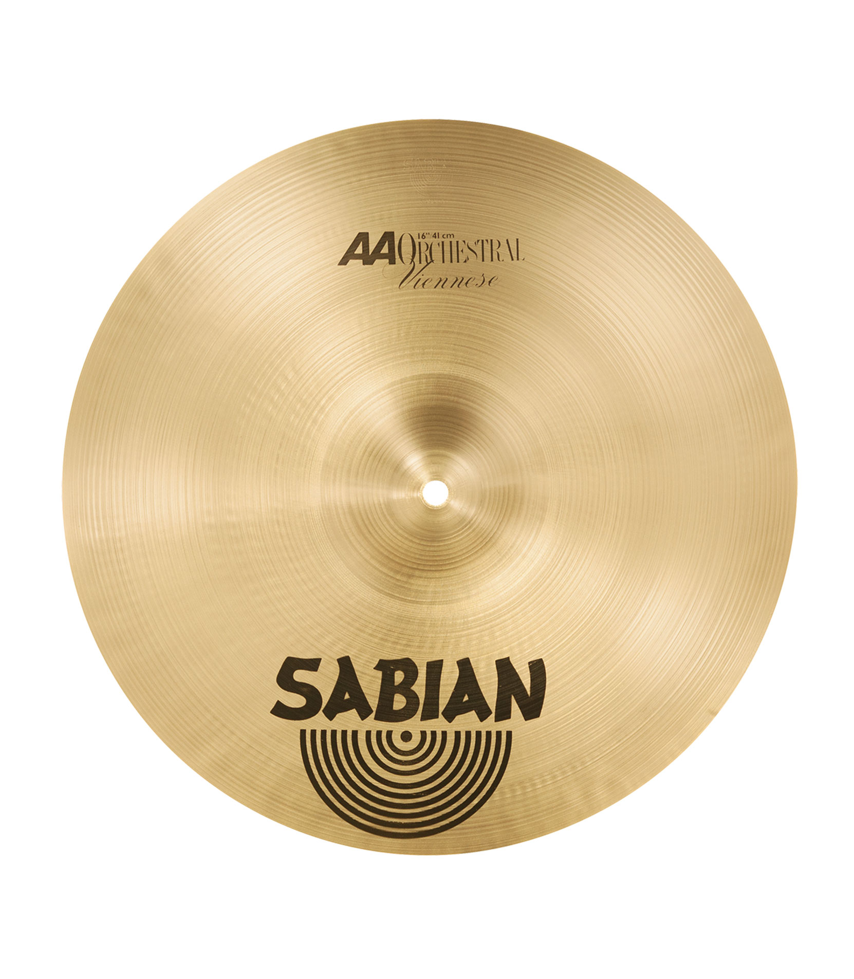 Buy sabian 16 AA Viennese Medium Thickness Cymbals Melody House