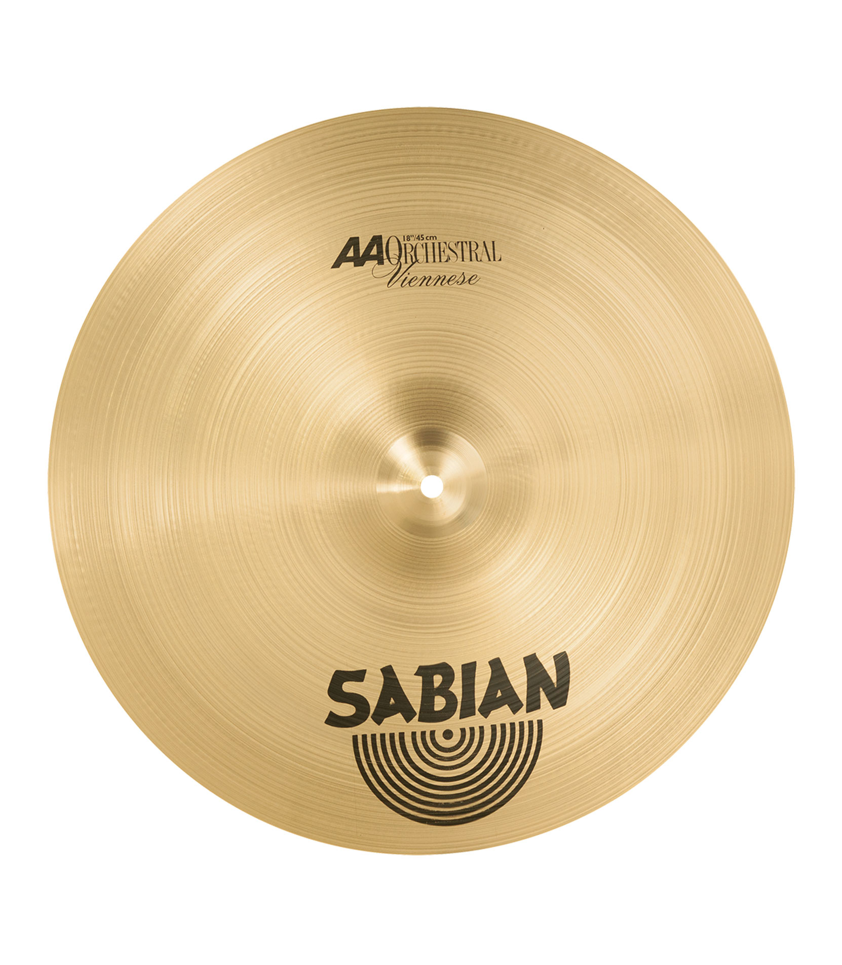 Buy sabian 18 AA Viennese Medium Thickness Cymbals Melody House
