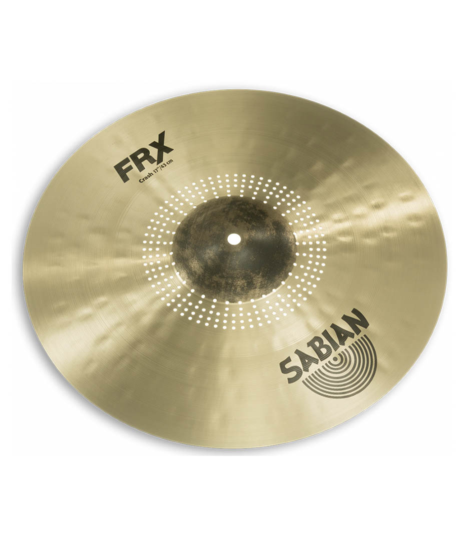 buy sabian 17 crash frx