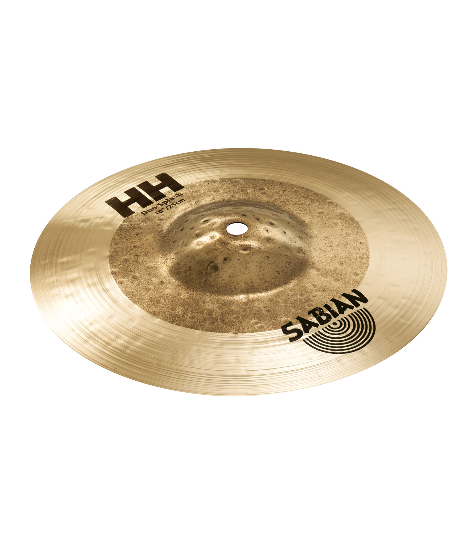 Buy Sabian - 10 HH Duo Splash