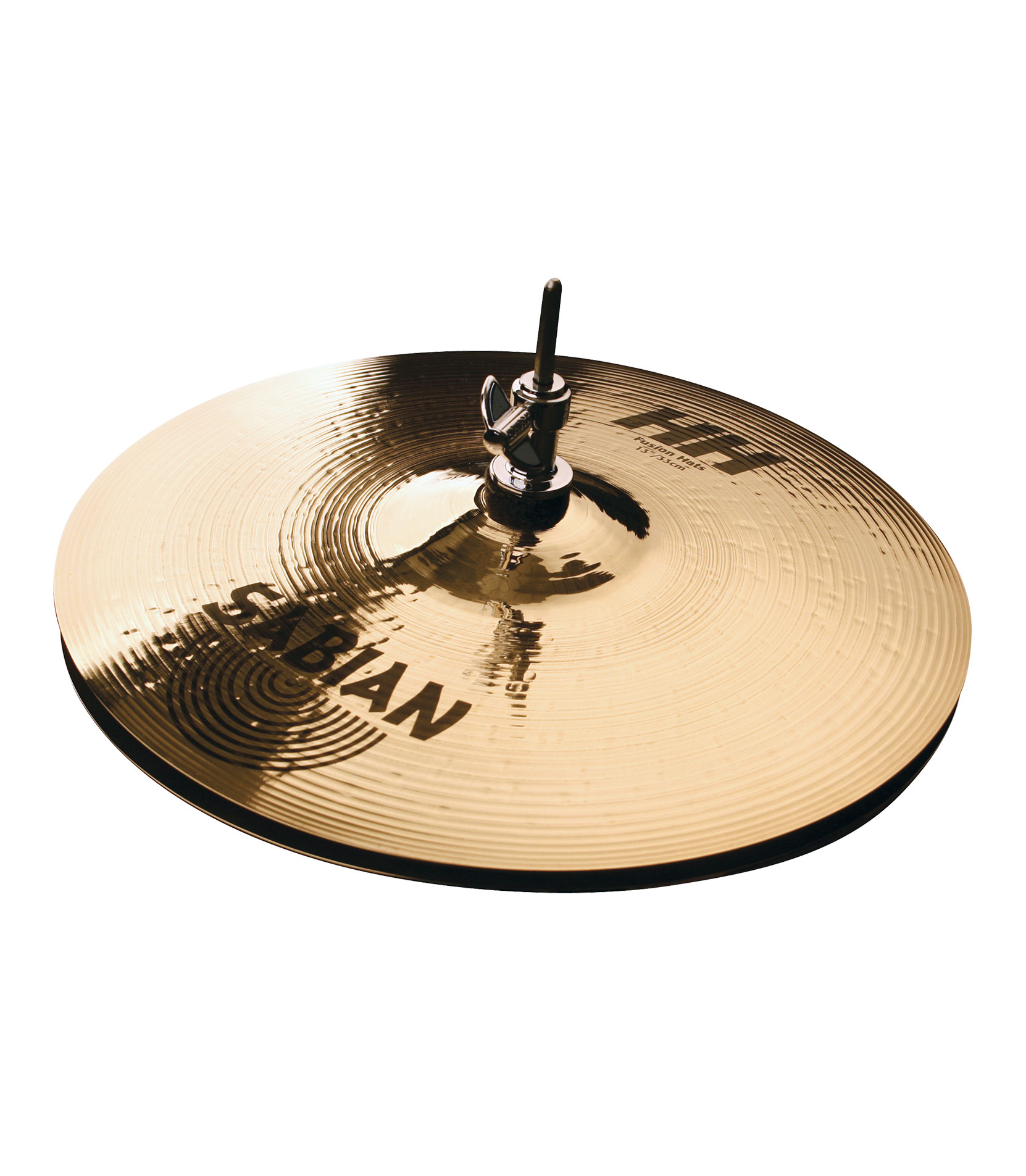 Sabian - 13 HH Fusion Hi Hats - Melody House Musical Instruments