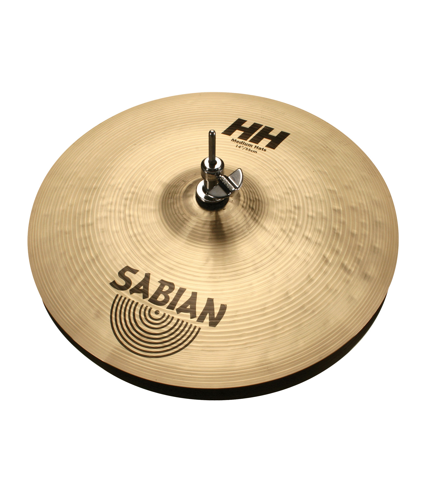 Buy Sabian - 14 HH Medium Hi Hats