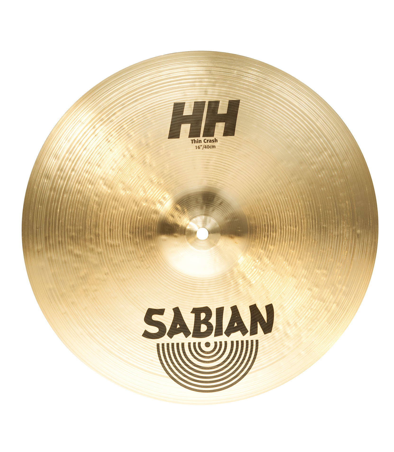 Sabian - 16 HH Thin Crash
