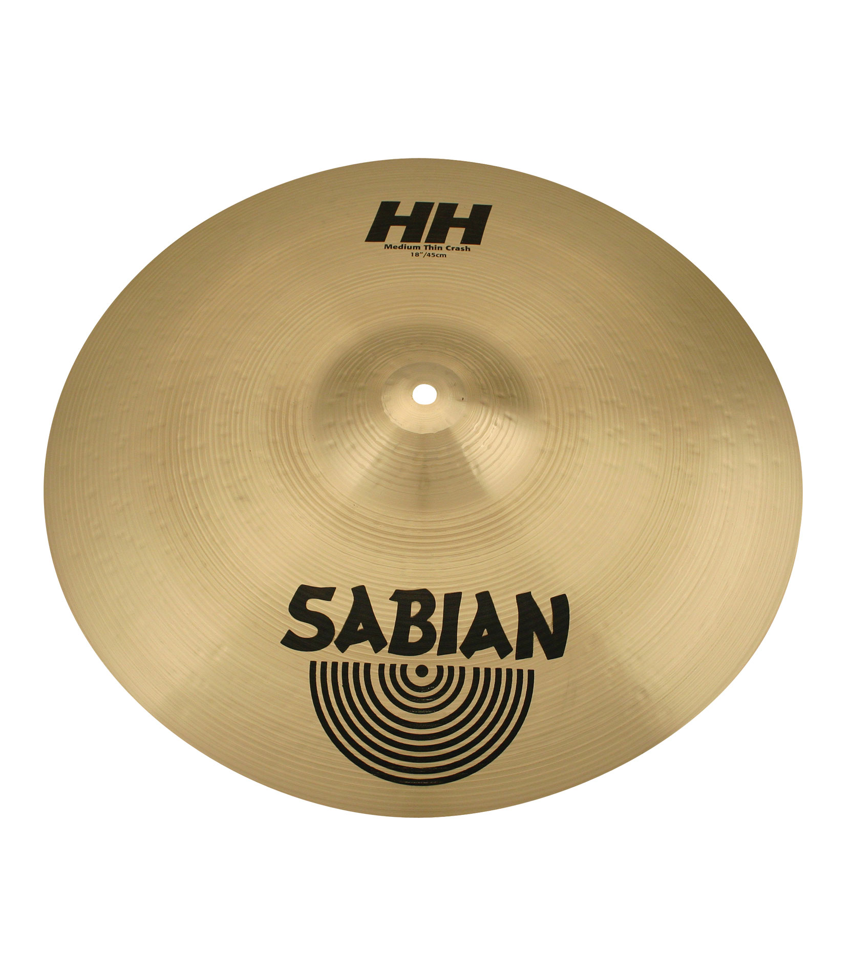 Buy sabian - 18 HH Medium Thin Crash