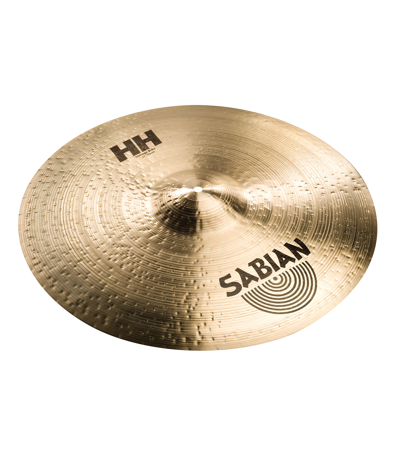 Sabian - 21 HH Vintage Ride - Melody House Musical Instruments