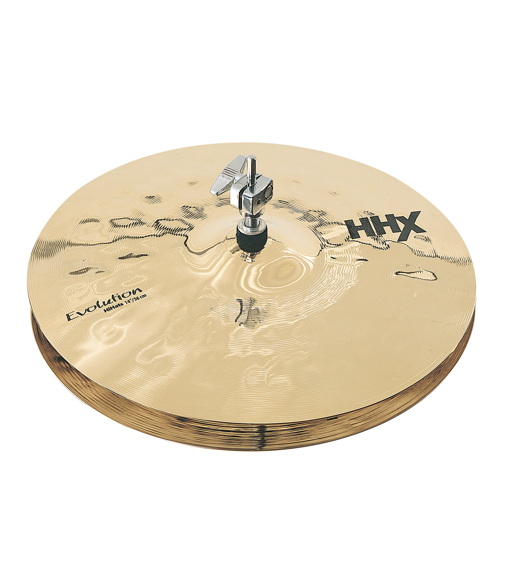 Buy Sabian - 14 HHX Evolution Hi Hats Brilliant Finish