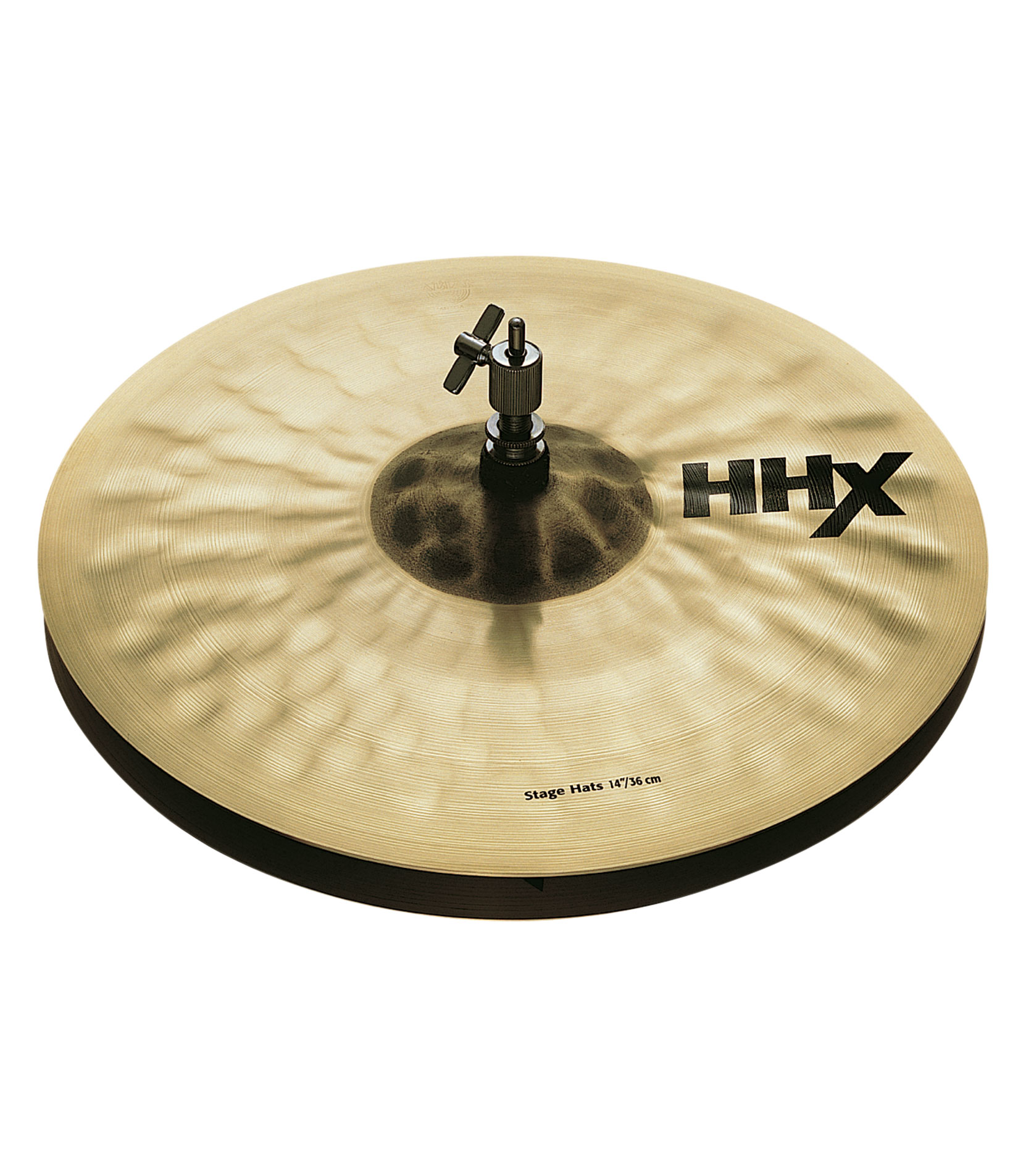Sabian - 14 HHX Stage Hi Hats - Melody House Musical Instruments