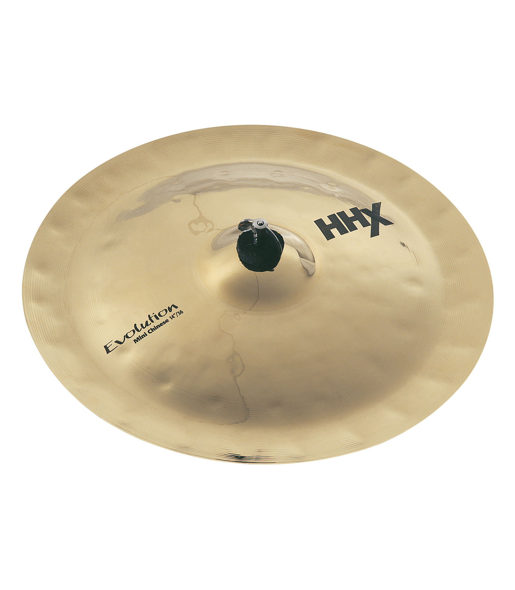 Buy sabian - 14 HHX Evolution Mini Chinese Br Finish