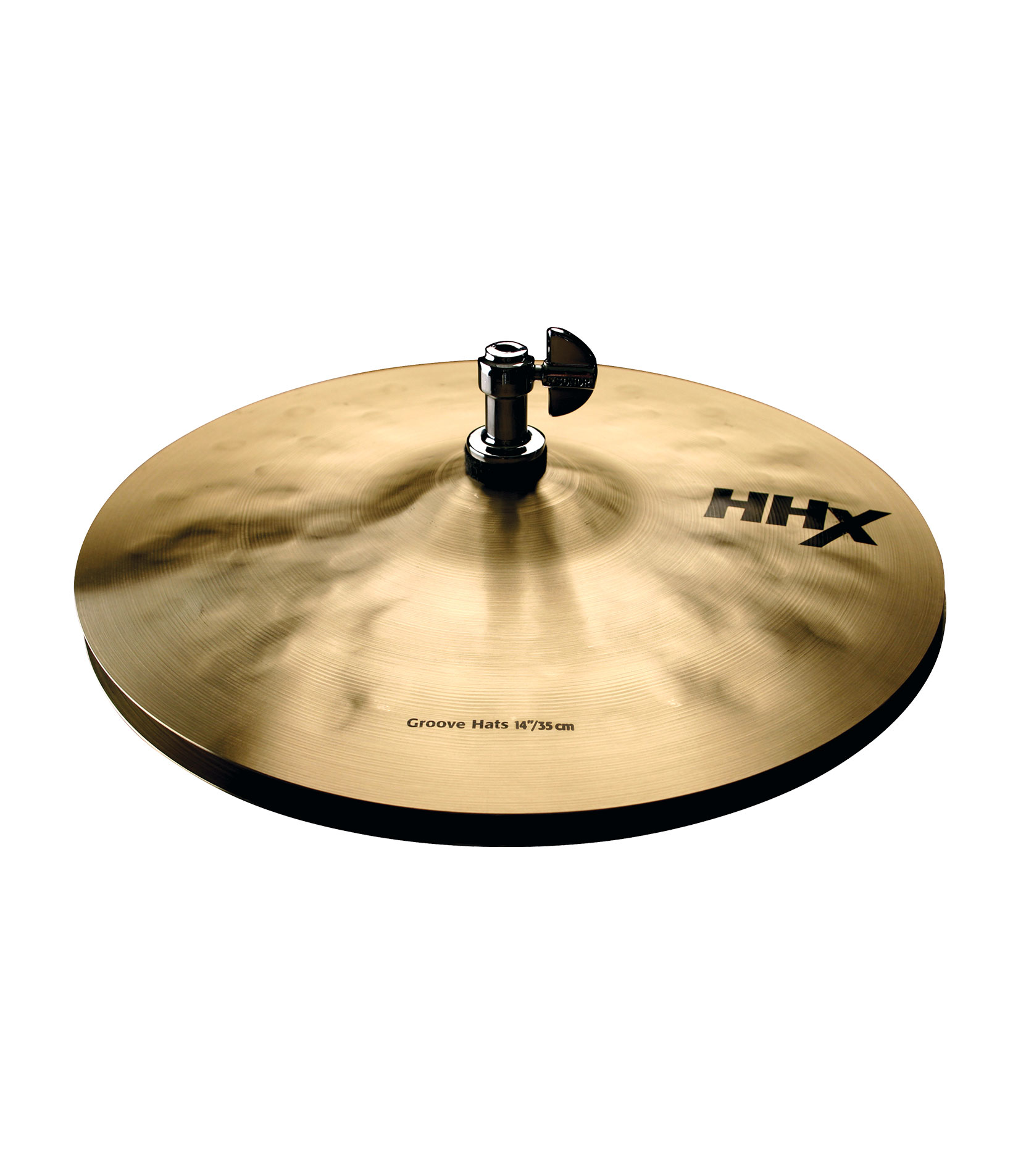 Sabian - 14 HHX Groove Hi Hats - Melody House Musical Instruments