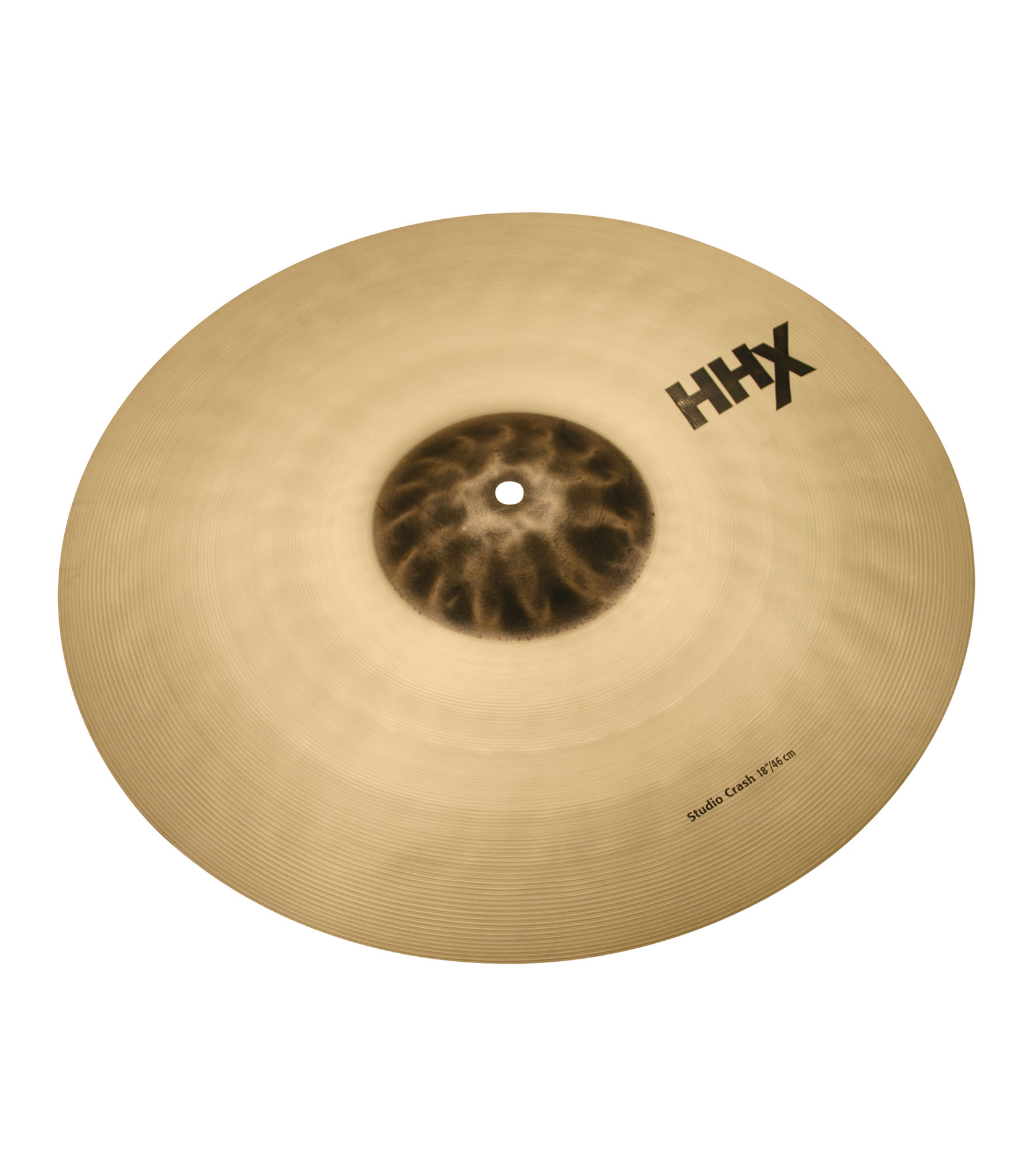 Buy sabian - 18 HHX Studio Crash