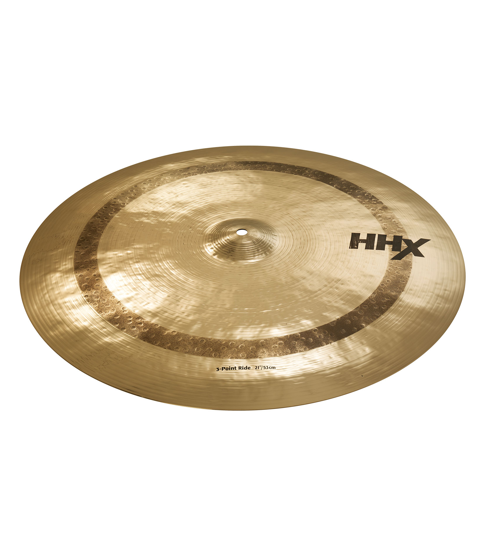 Buy sabian - 21 HHX 3 Point Ride