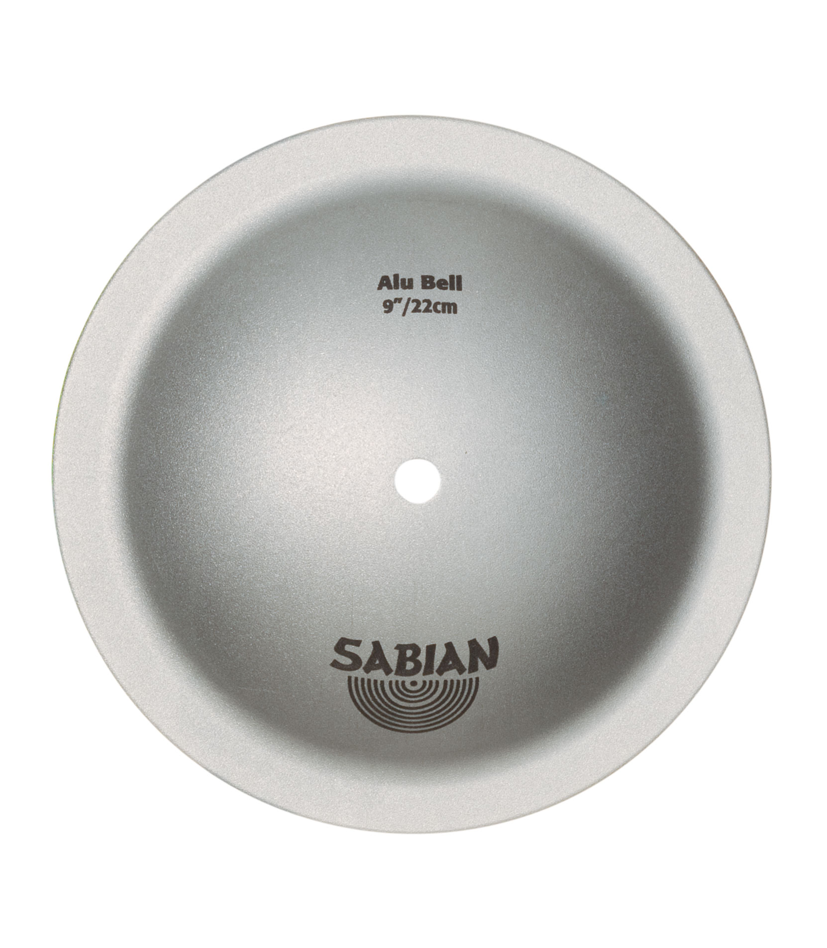 Sabian - 9 Alu Bell - Melody House Musical Instruments