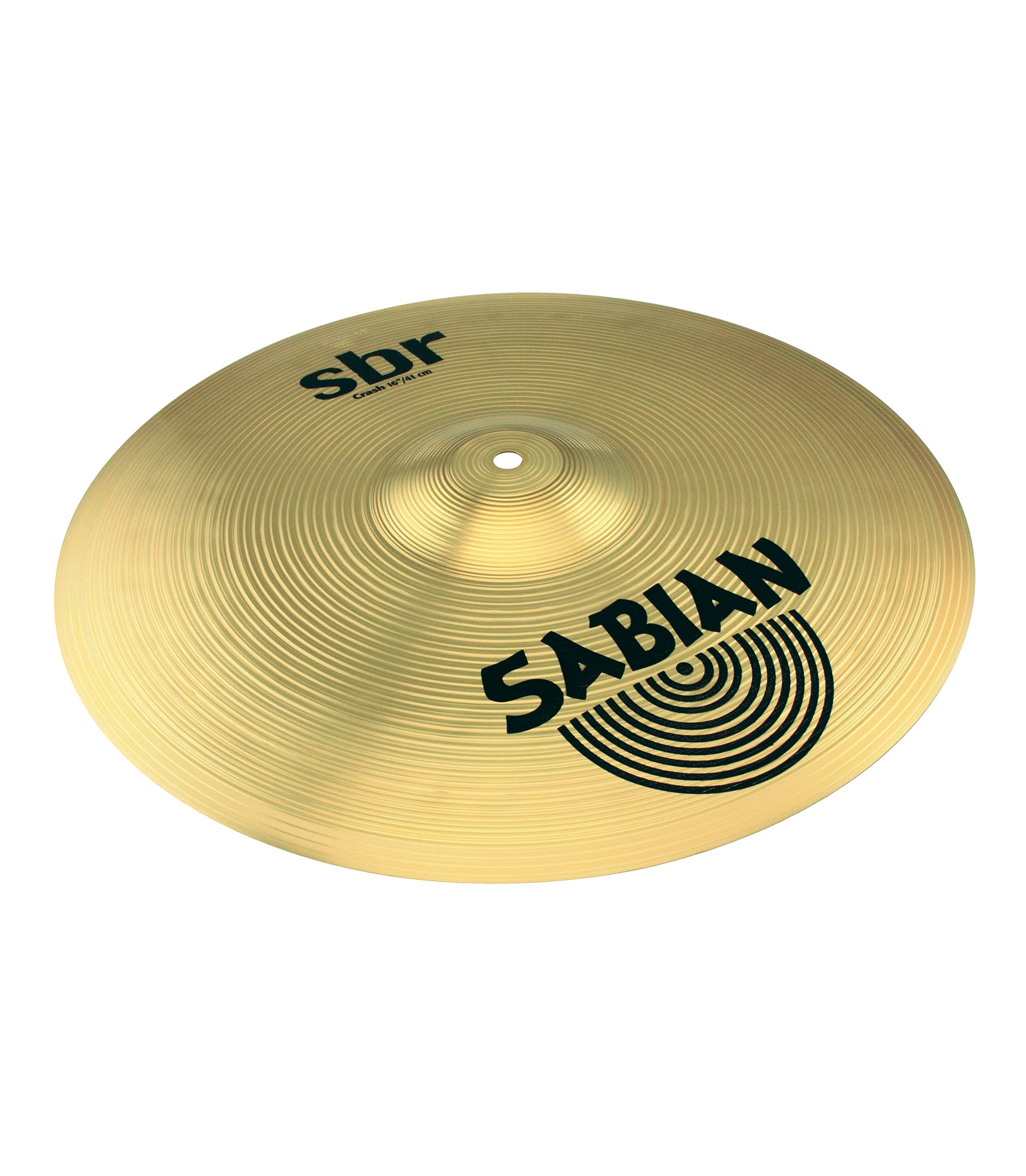 Sabian - 16 SBR Crash