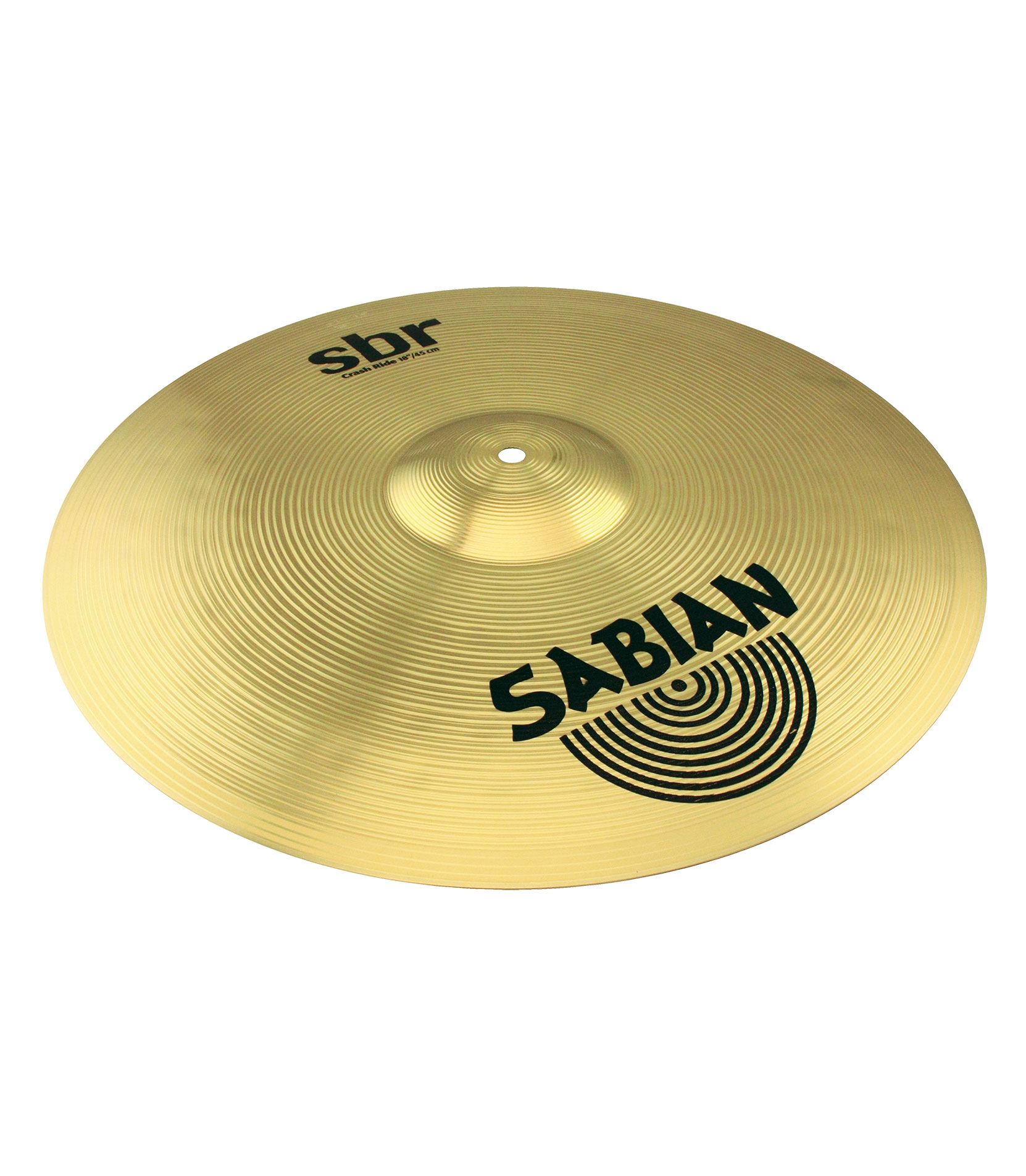 Buy sabian - 18 SBr Crash Ride