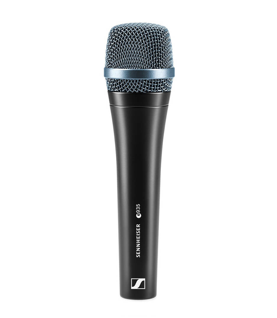 Sennheiser - E 935 DYNAMIC CARDIOID VOCAL MICROPHONE