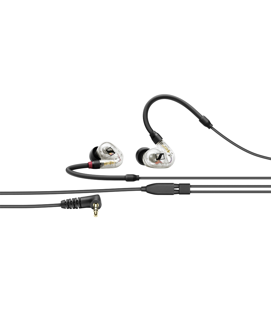 Buy Sennheiser - IE 40 PRO CLEAR PRO IN EAR HEADPHONES