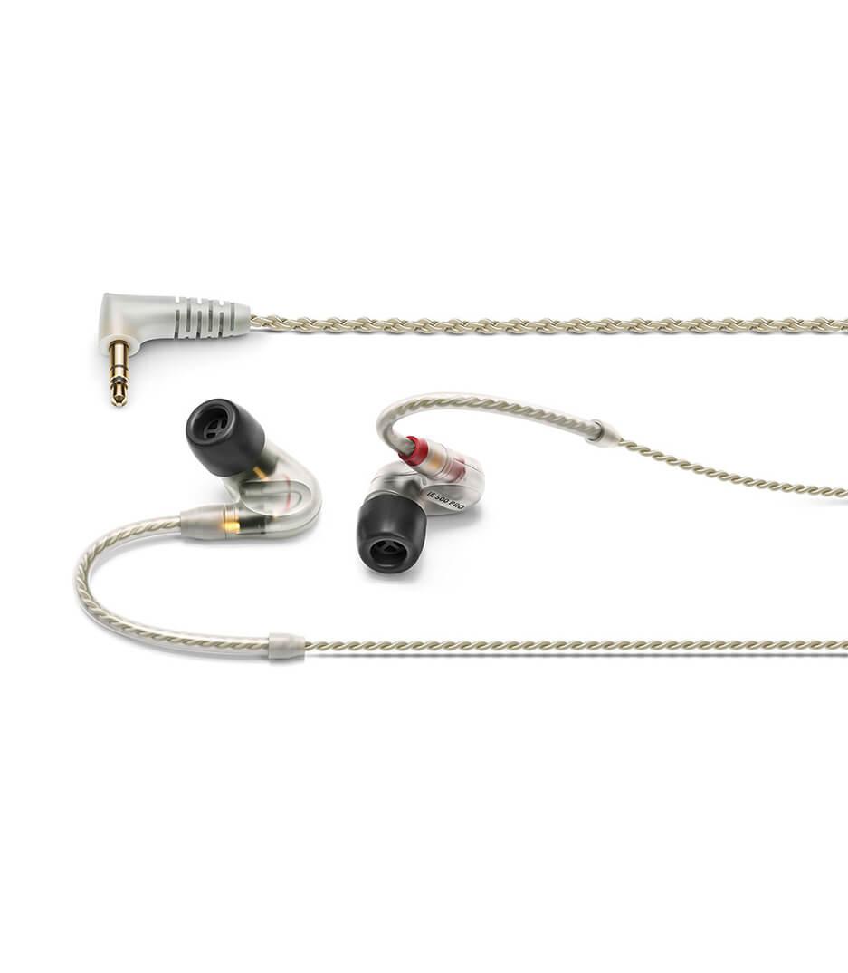 Buy Sennheiser - IE 500 PRO CLEAR PRO IN EAR HEADPHONES