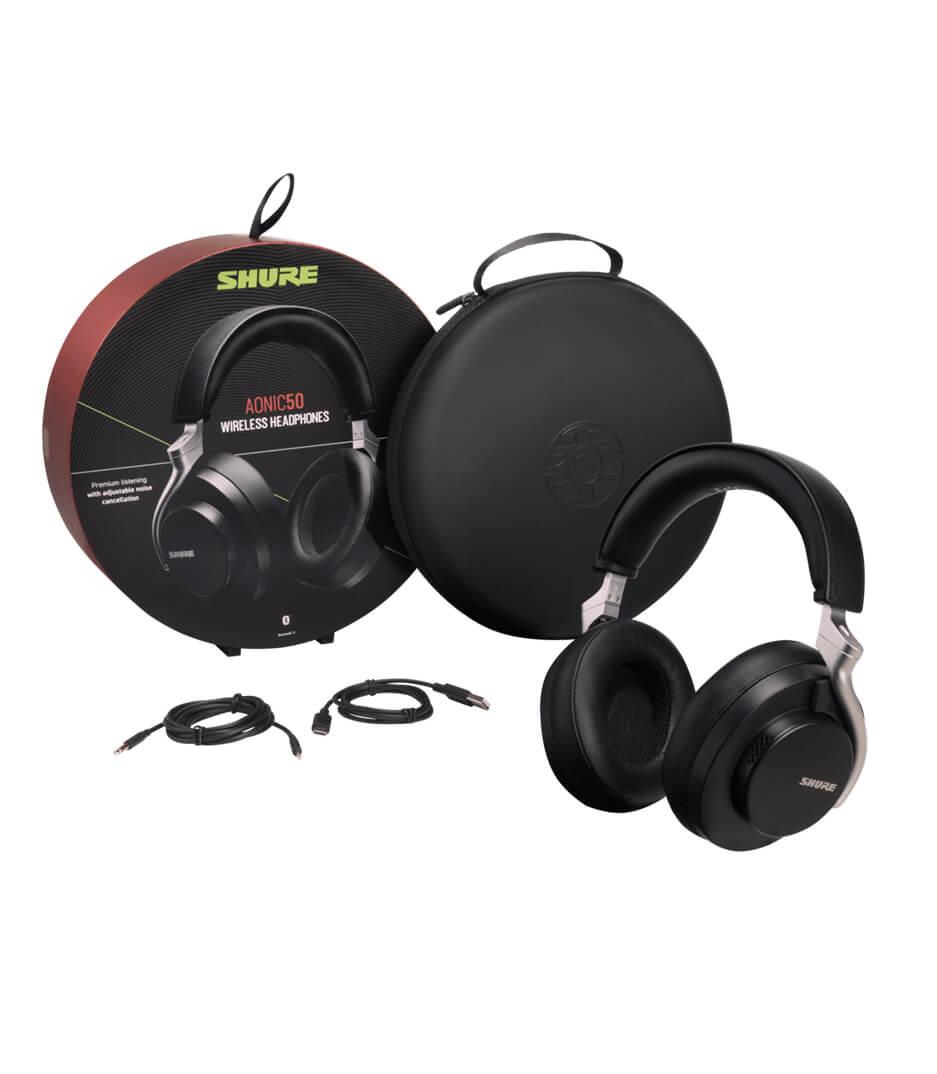 Buy Online SBH2350-BK-EFS - Shure