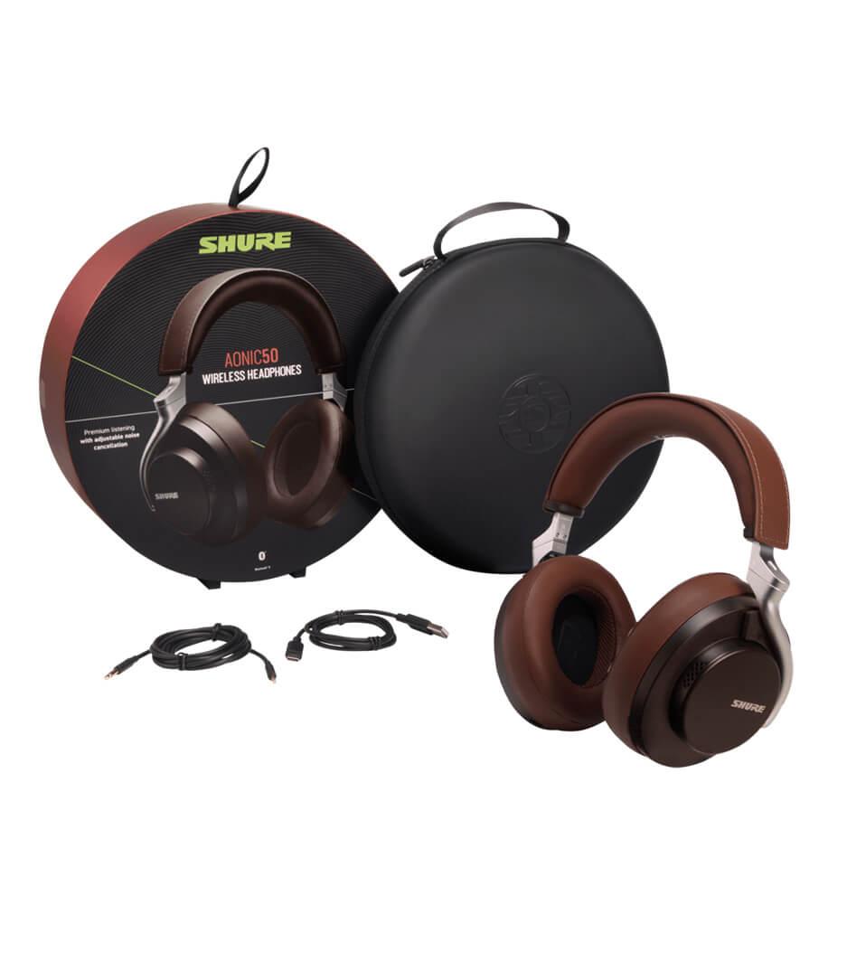 Buy Online SBH2350-BR-EFS - Shure
