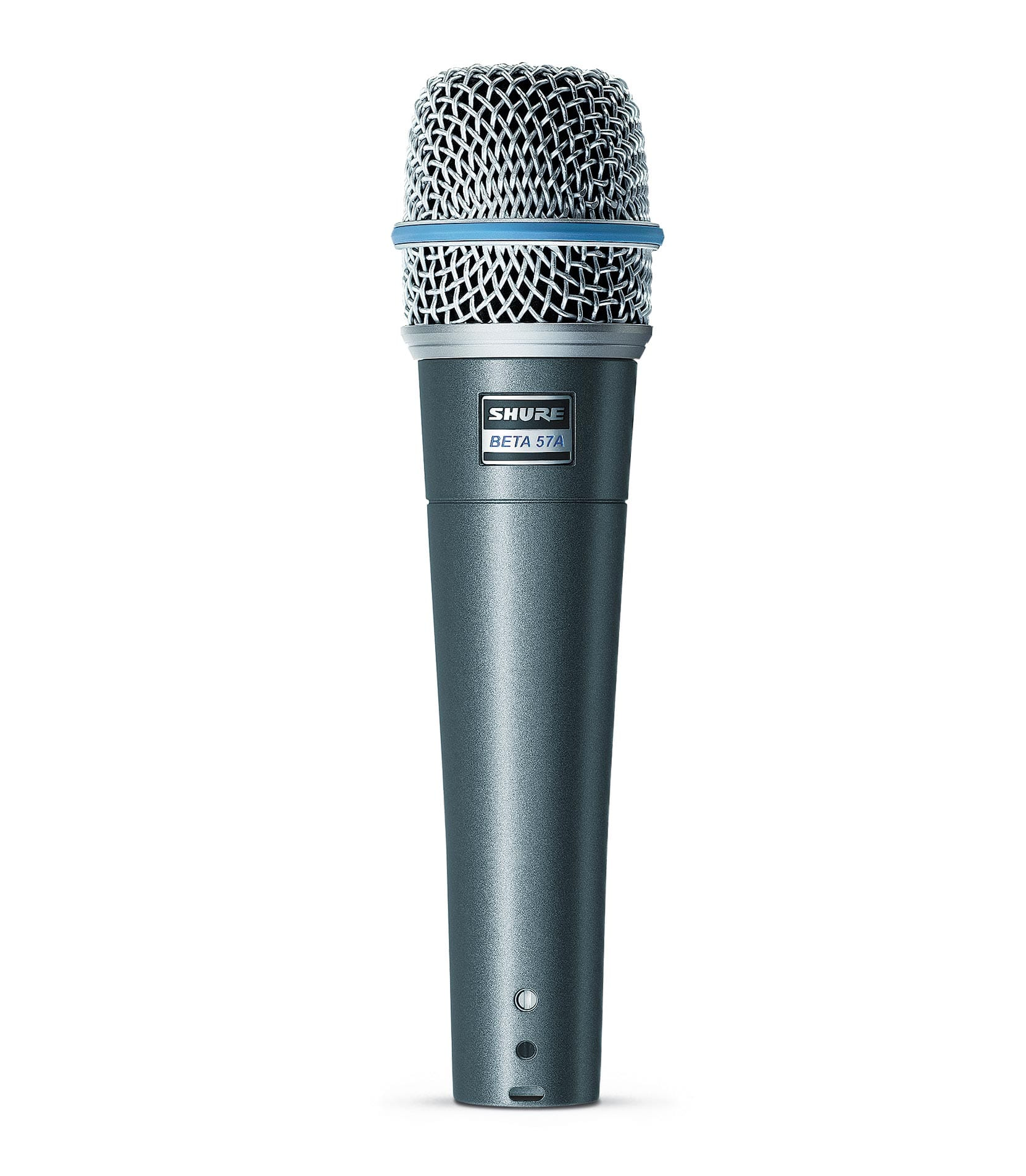 BETA 57A Supercardioid Dynamic Microphone
