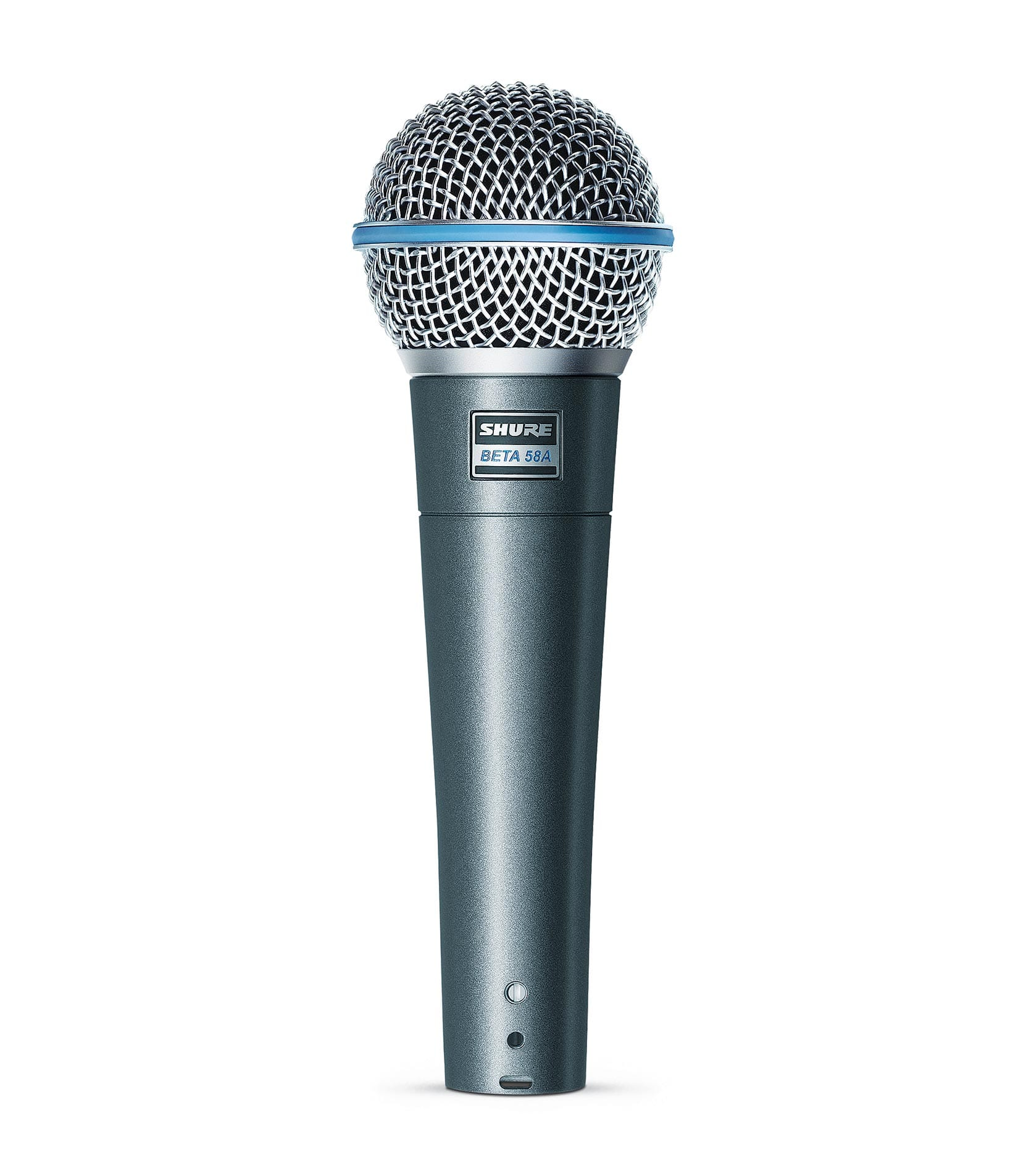 Buy Shure - Beta 58A Supercardiod Vocal Dynamic Microphone