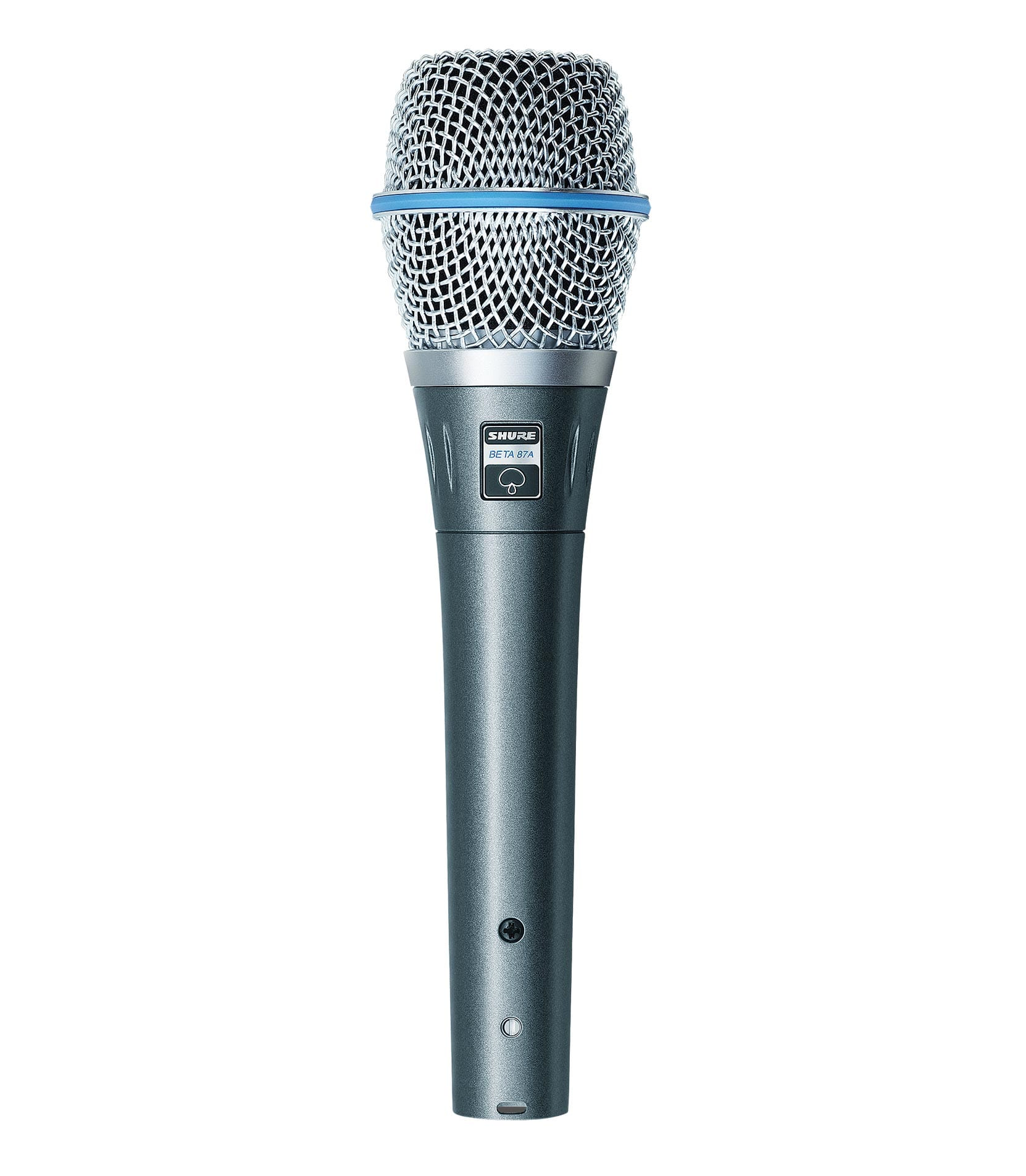 BETA87C X Condenser Vocal Microphone