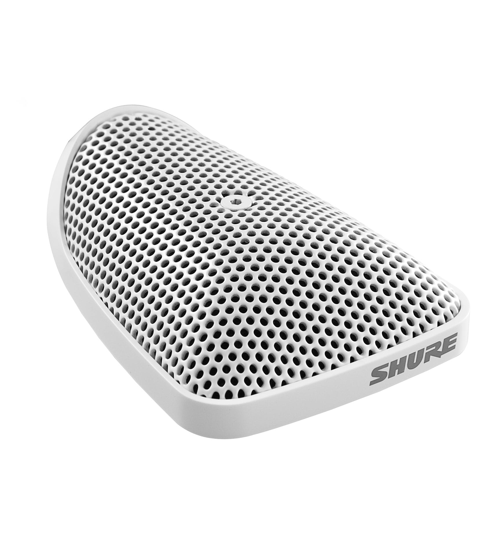 Buy Shure CVBWC Cardioid Condencer Boundary Microphone White Melody House